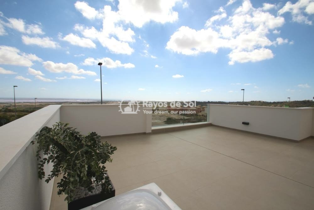 One level villa  in Playa Honda, La Manga del Mar Menor, Costa Cálida (PHAMVDMGE) - 16