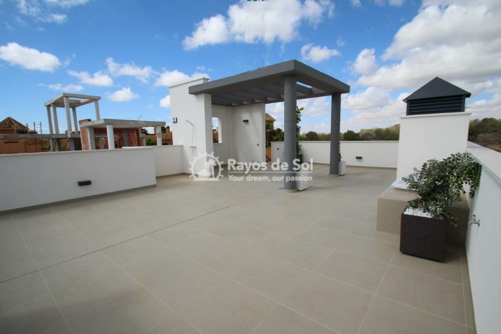 One level villa  in Playa Honda, La Manga del Mar Menor, Costa Cálida (PHAMVDMGE) - 15
