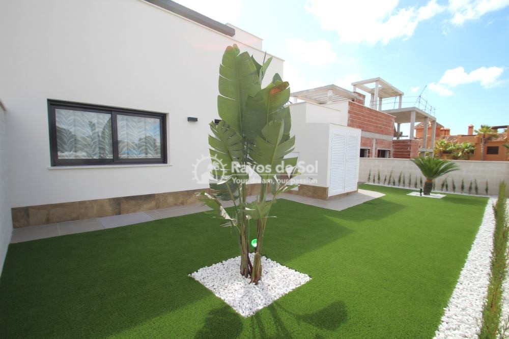 One level villa  in Playa Honda, La Manga del Mar Menor, Costa Cálida (PHAMVDMGE) - 5