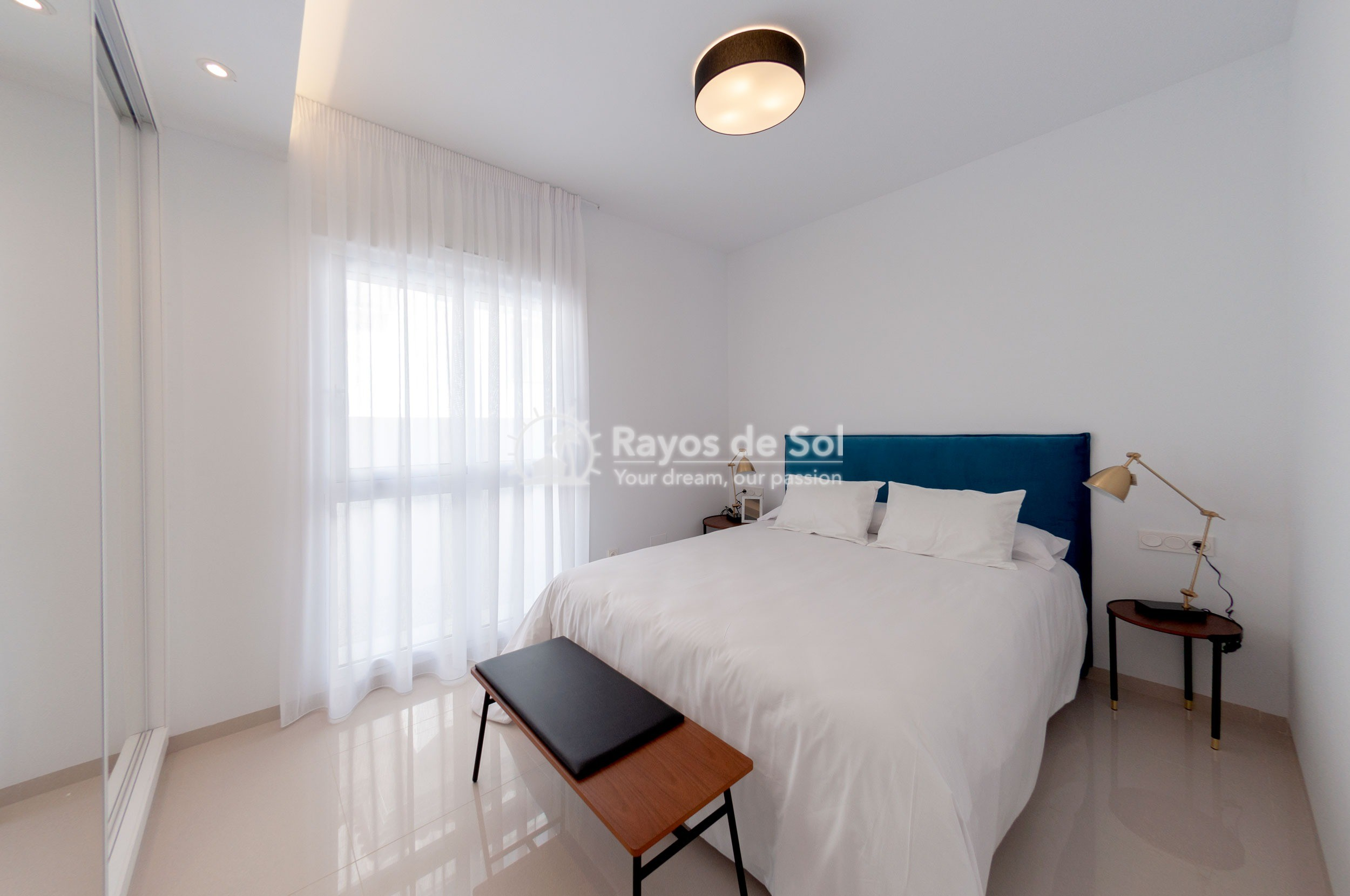 Detached villa  in Doña Pepa, Quesada, Costa Blanca (QUEUVE) - 5