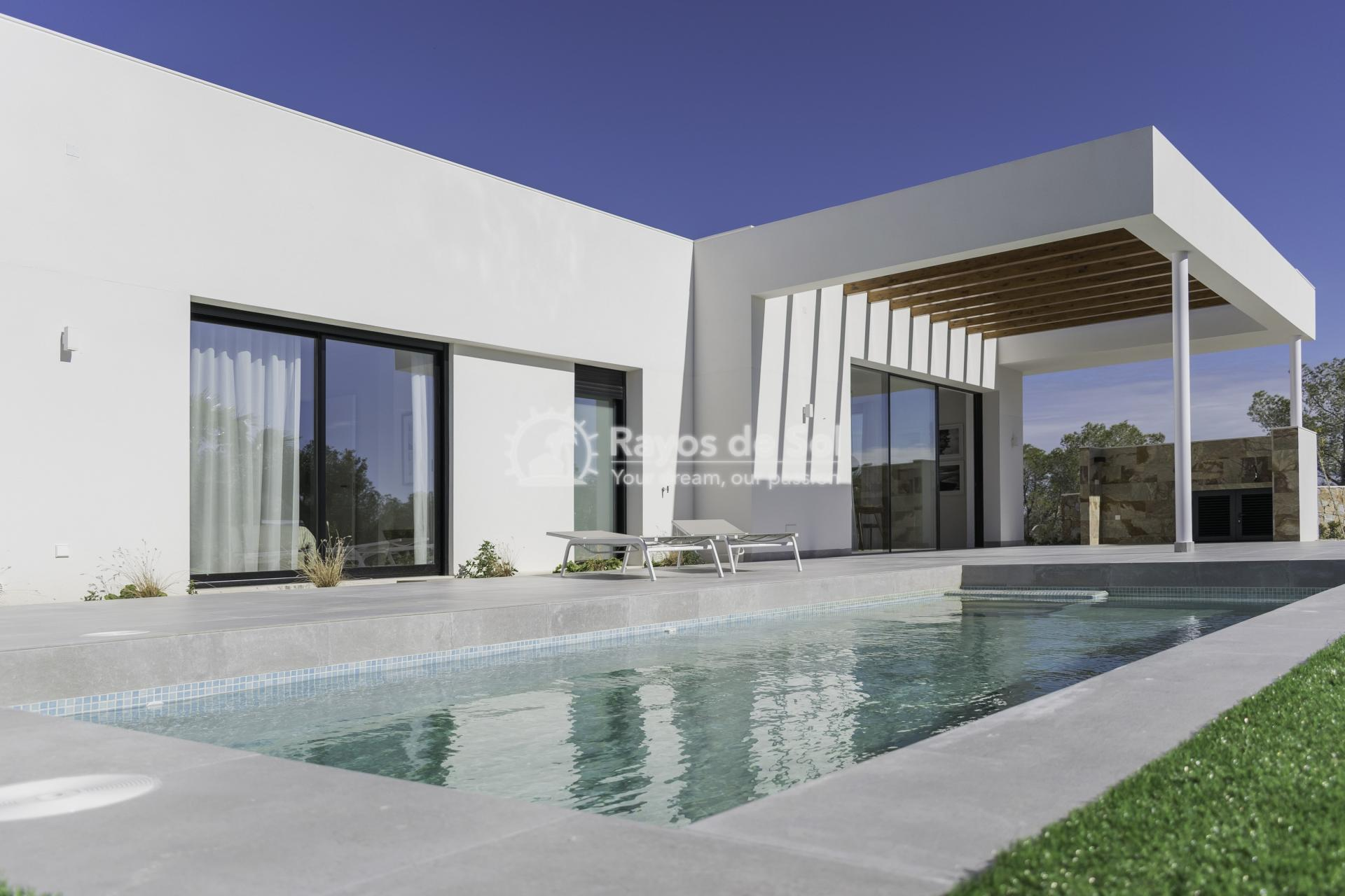 Villa  in Las Colinas, Orihuela Costa, Costa Blanca (OCGEMANMA) - 10