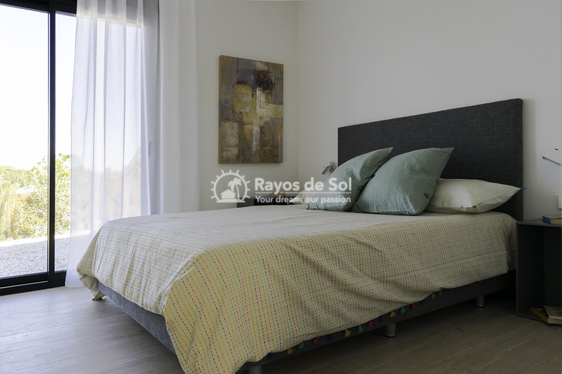 Villa  in Las Colinas, Orihuela Costa, Costa Blanca (OCGEMANMA) - 9