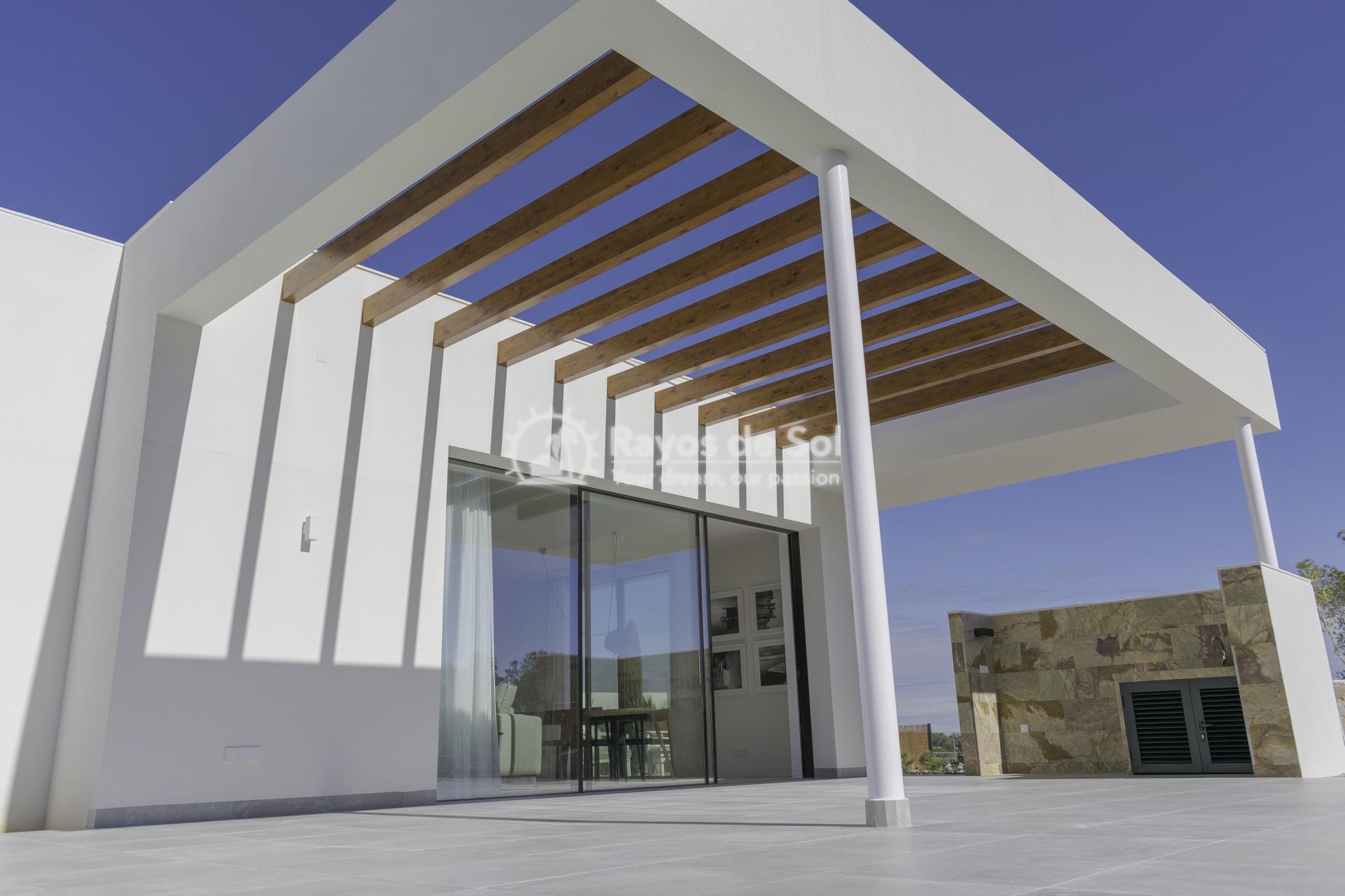 Villa  in Las Colinas, Orihuela Costa, Costa Blanca (OCGEMANMA) - 11