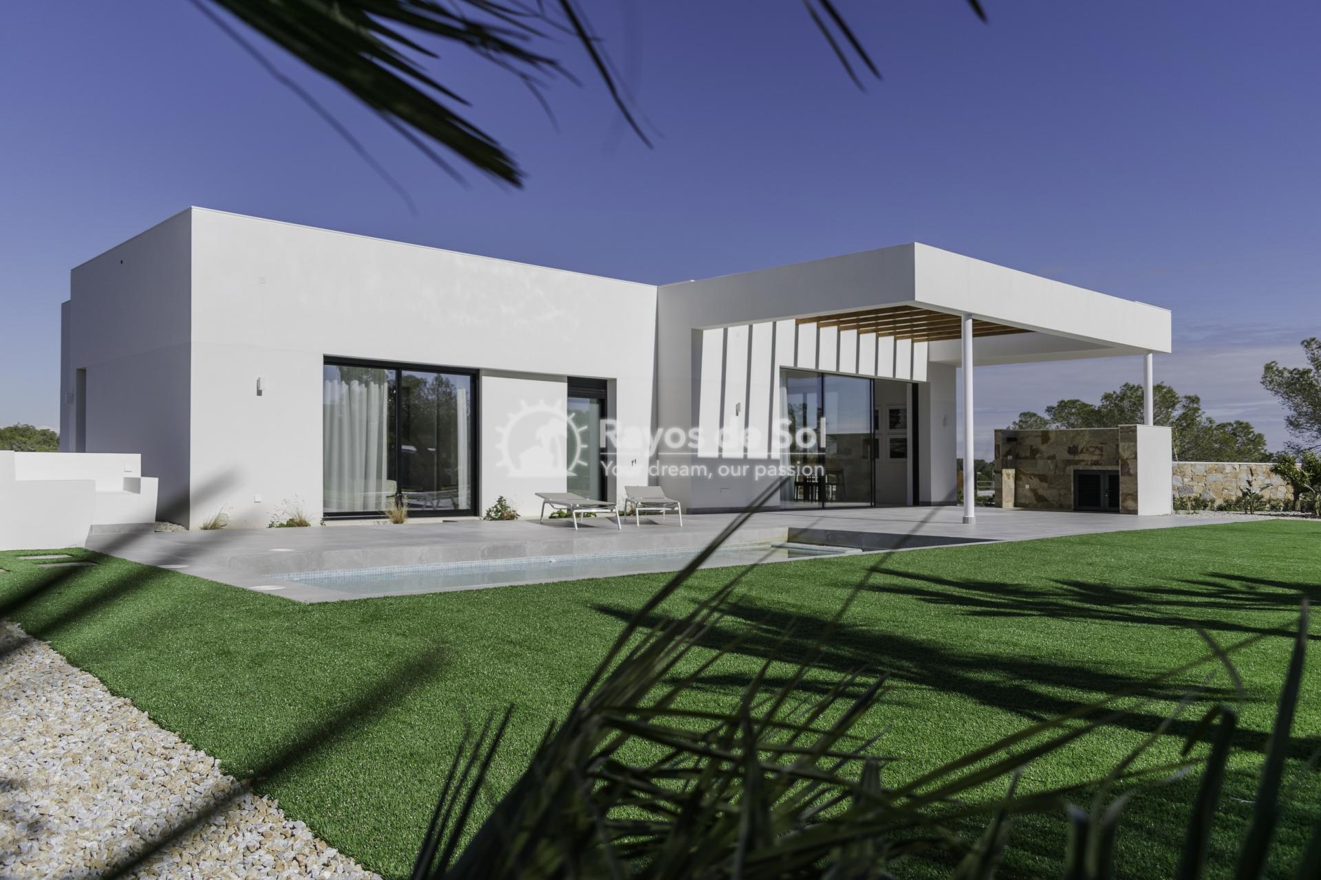Villa  in Las Colinas, Orihuela Costa, Costa Blanca (OCGEMANMA) - 1