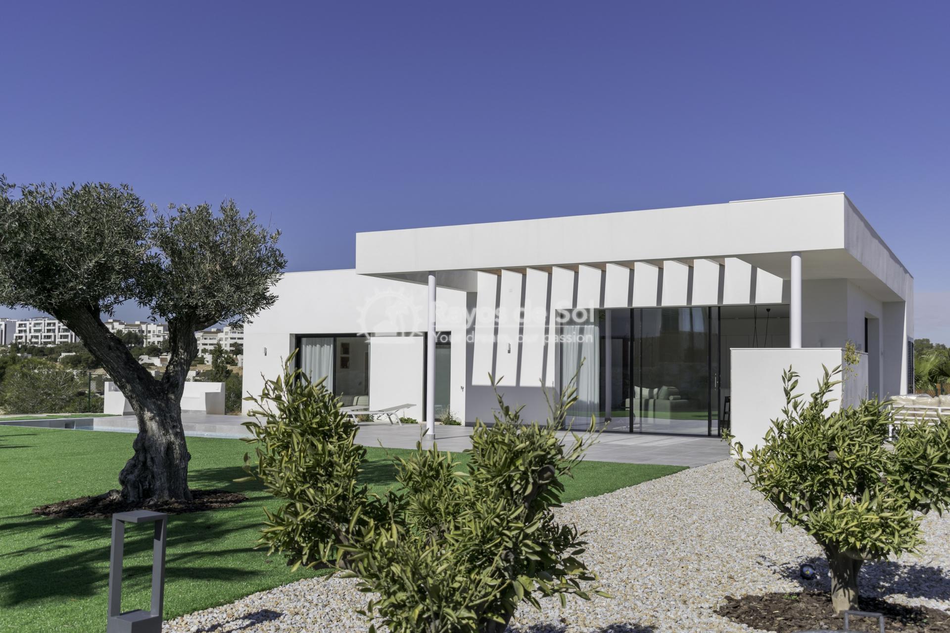 Villa  in Las Colinas, Orihuela Costa, Costa Blanca (OCGEMANMA) - 2