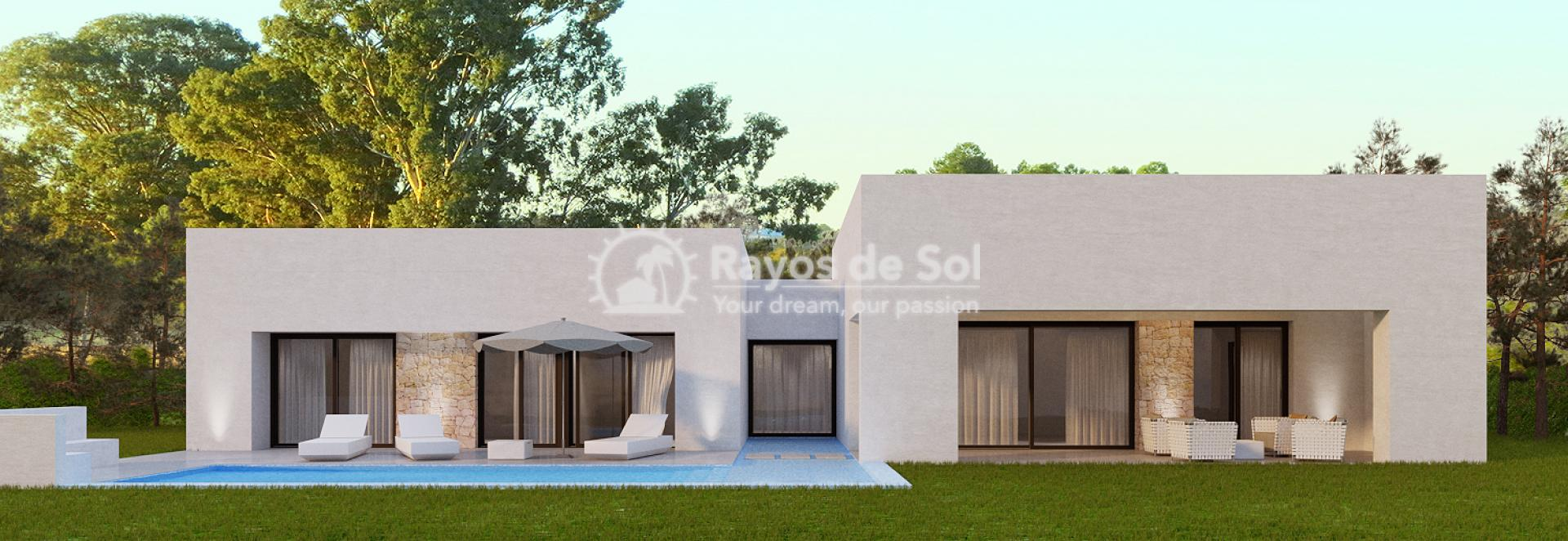 Villa  in Javea, Costa Blanca (JAGELC) - 10