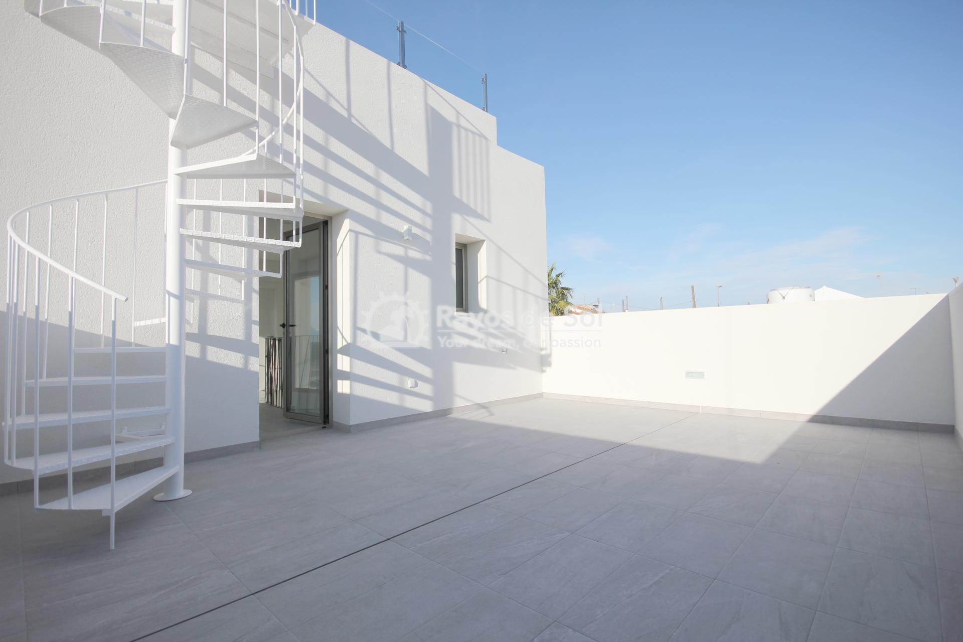 Villa  in Benijofar, Costa Blanca (BEMEPA) - 21
