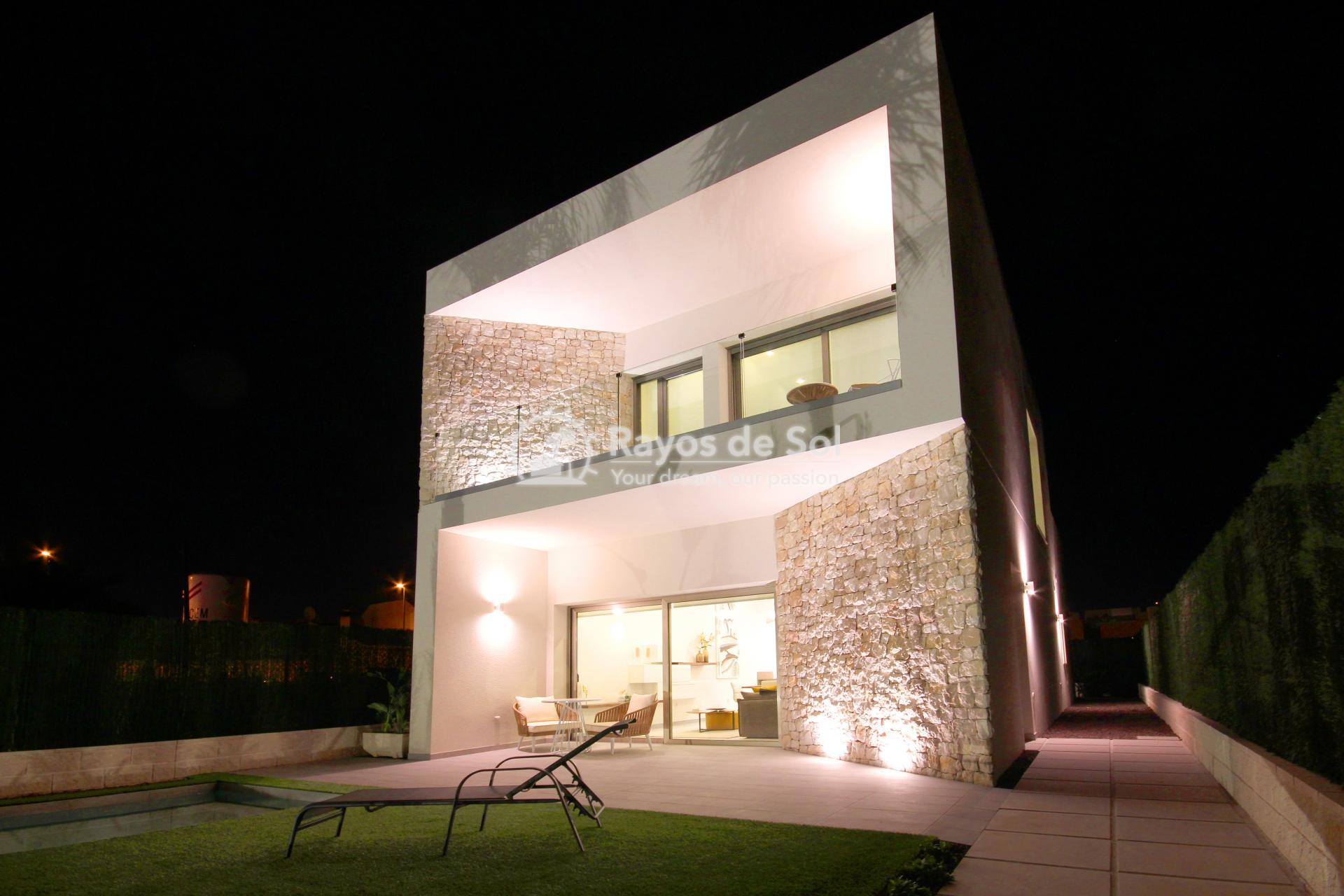 Villa  in Benijofar, Costa Blanca (BEMEPA) - 23
