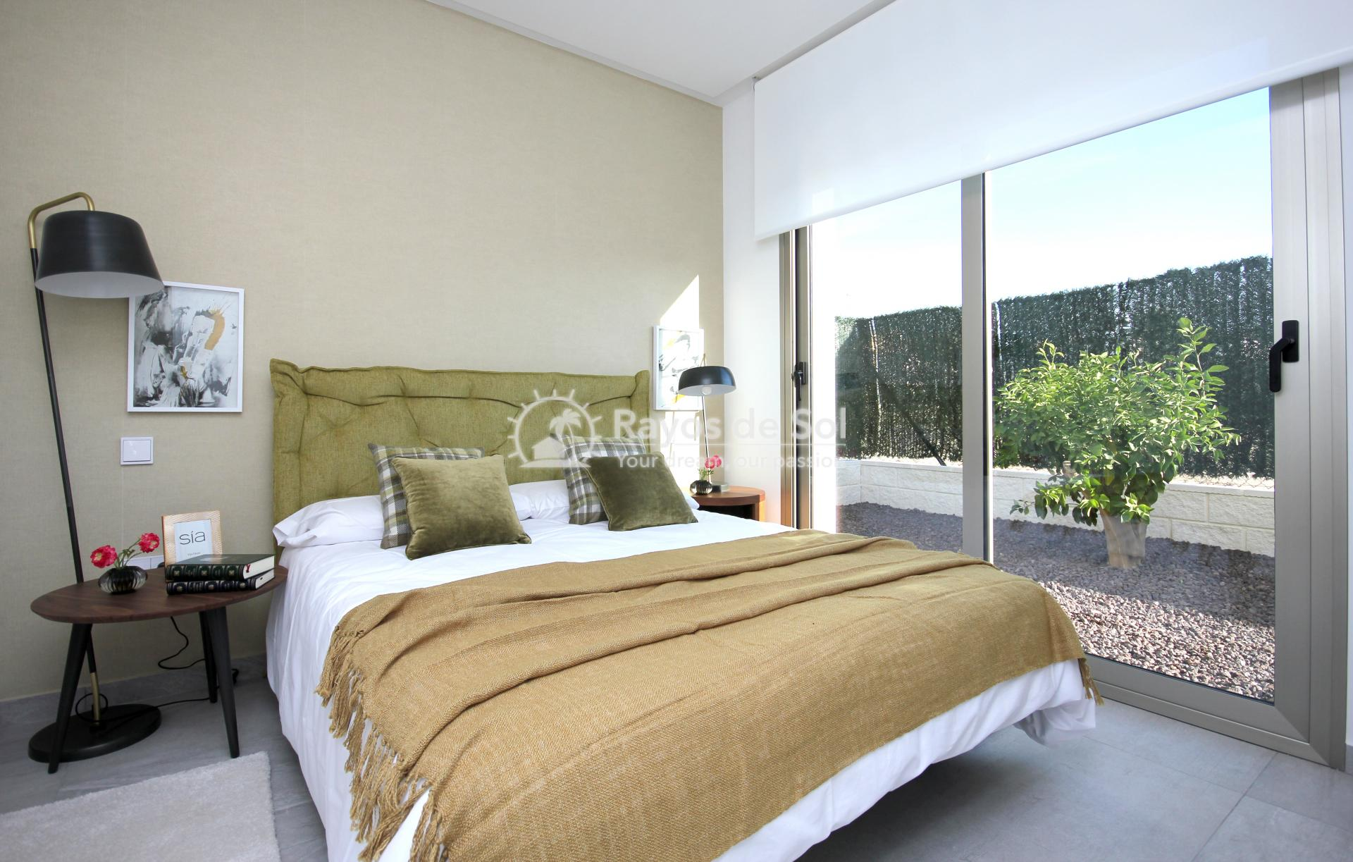 Villa  in Benijofar, Costa Blanca (BEMEPA) - 18