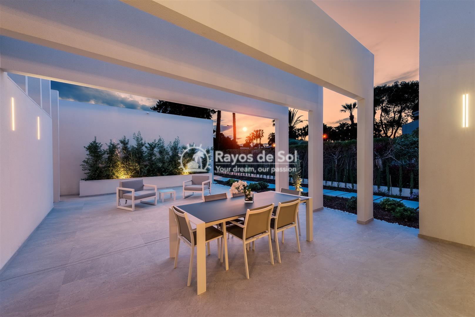 Keyready villa  in Villamartin, Costa Blanca (VIMAVI) - 18