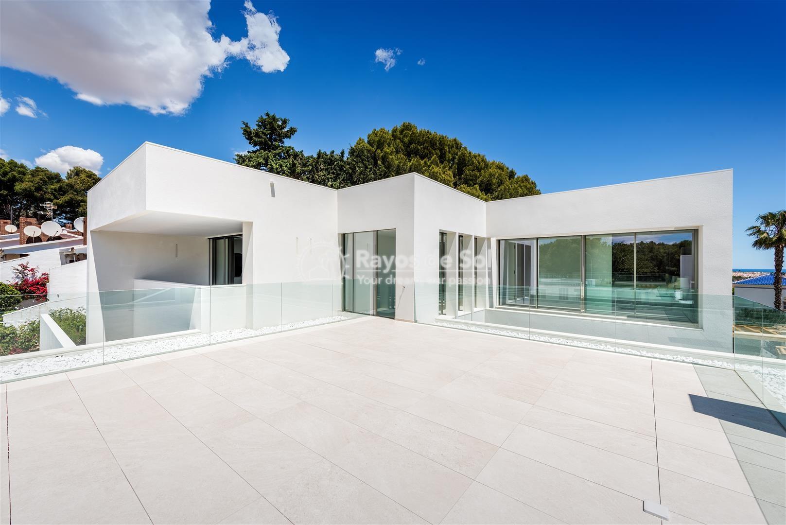 Keyready villa  in Villamartin, Costa Blanca (VIMAVI) - 10