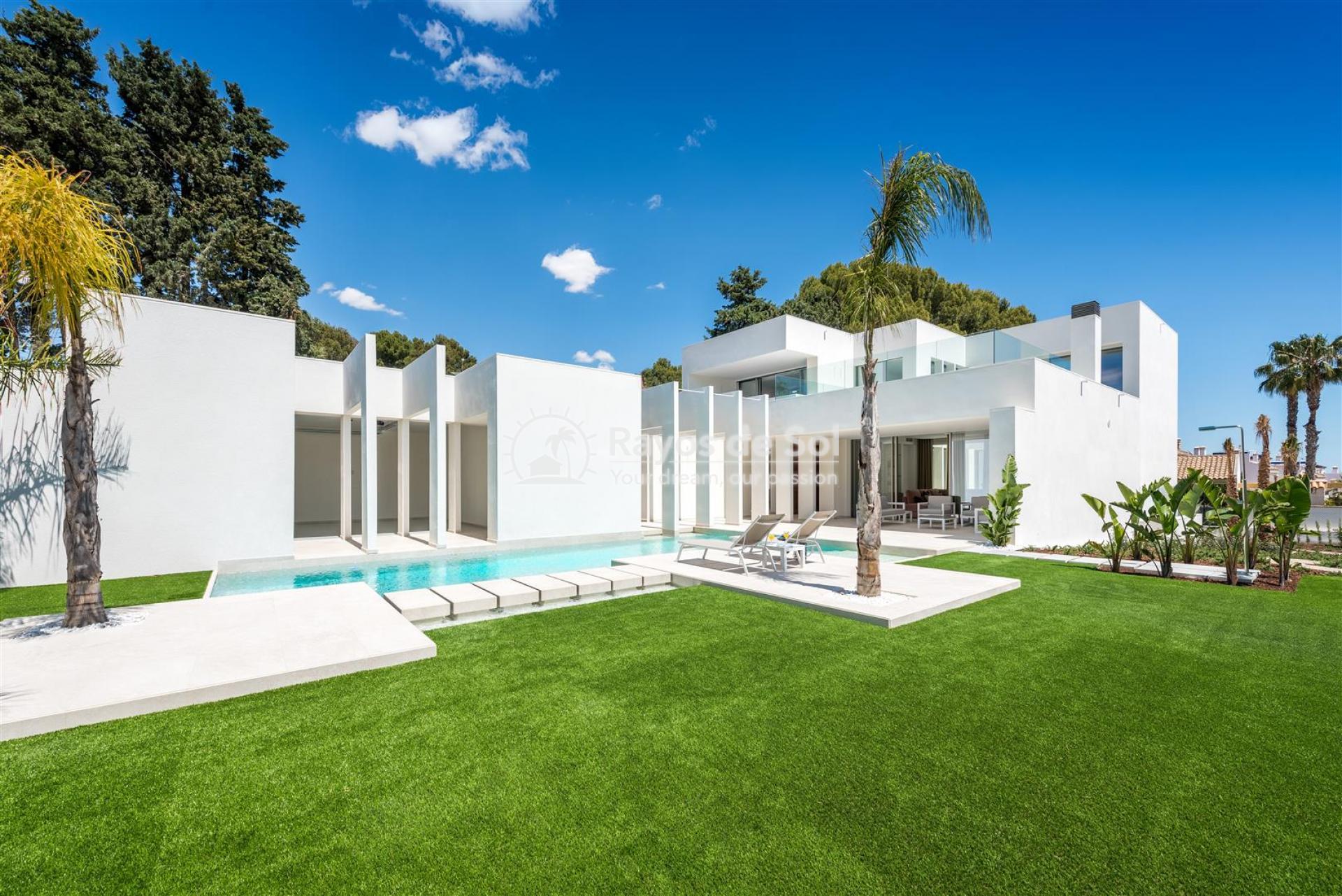 Keyready villa  in Villamartin, Costa Blanca (VIMAVI) - 6