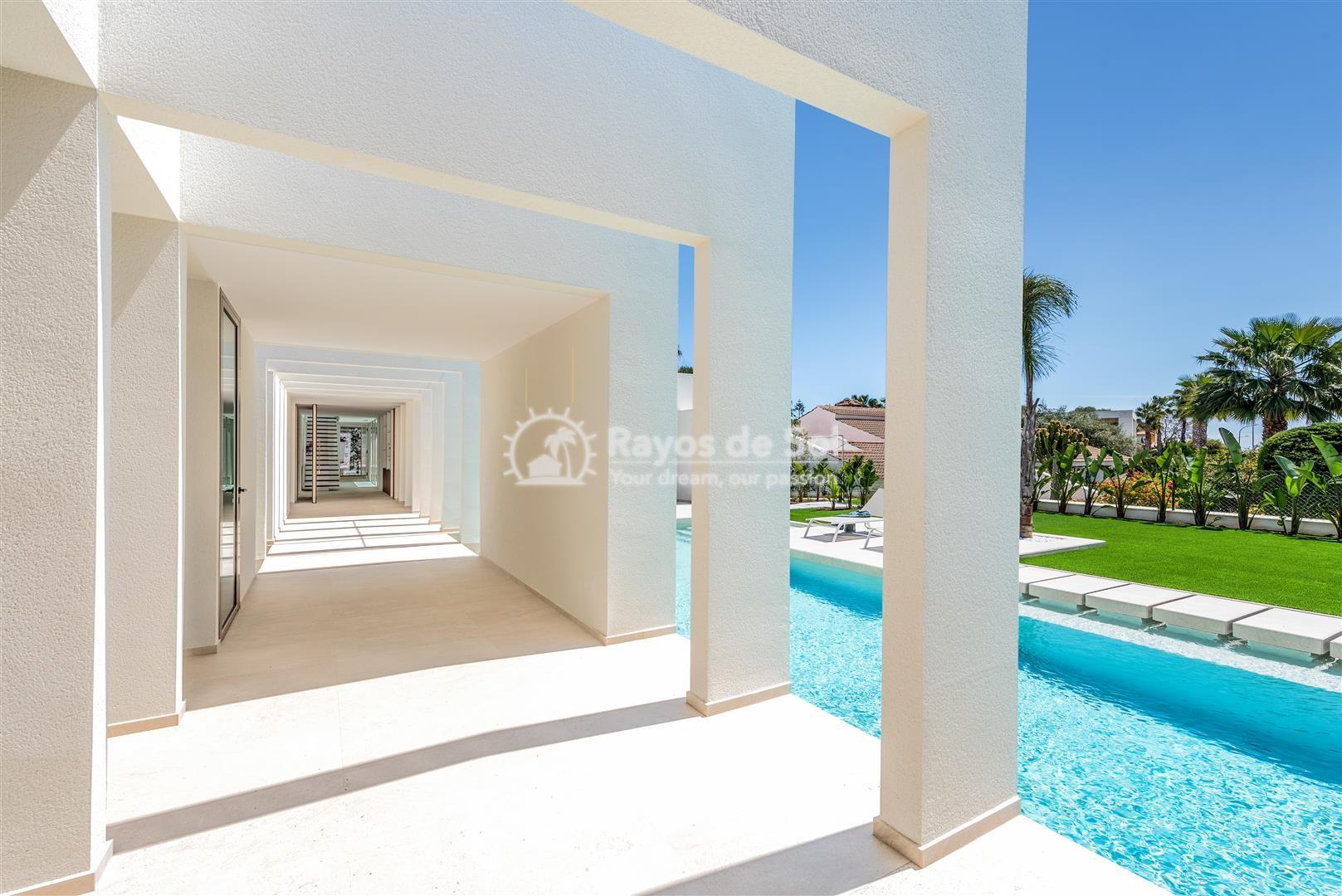 Keyready villa  in Villamartin, Costa Blanca (VIMAVI) - 9