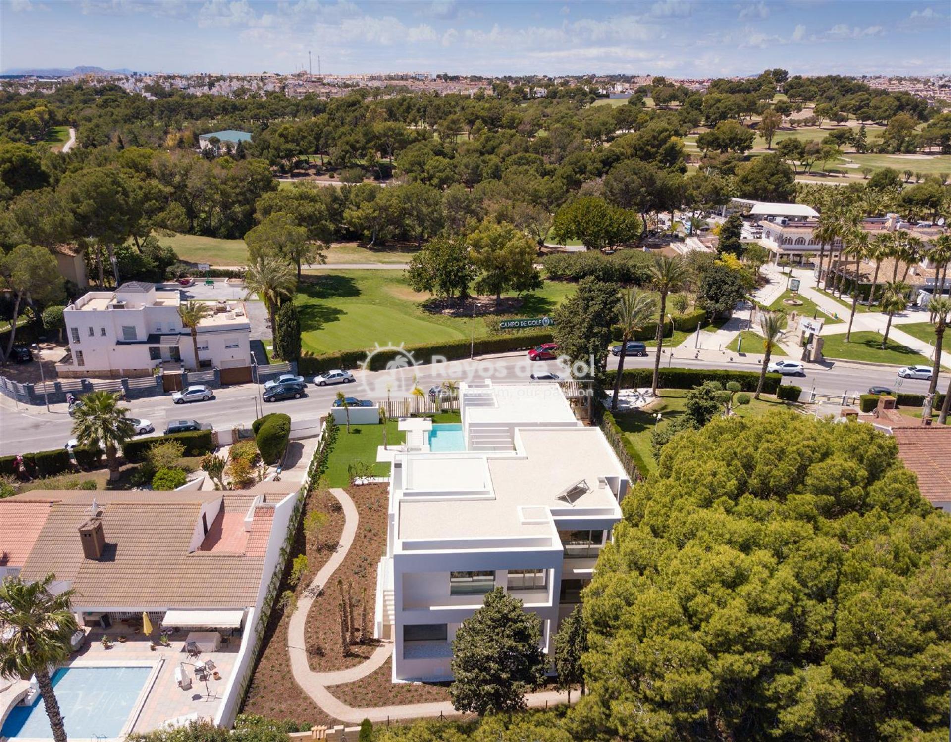 Keyready villa  in Villamartin, Costa Blanca (VIMAVI) - 23