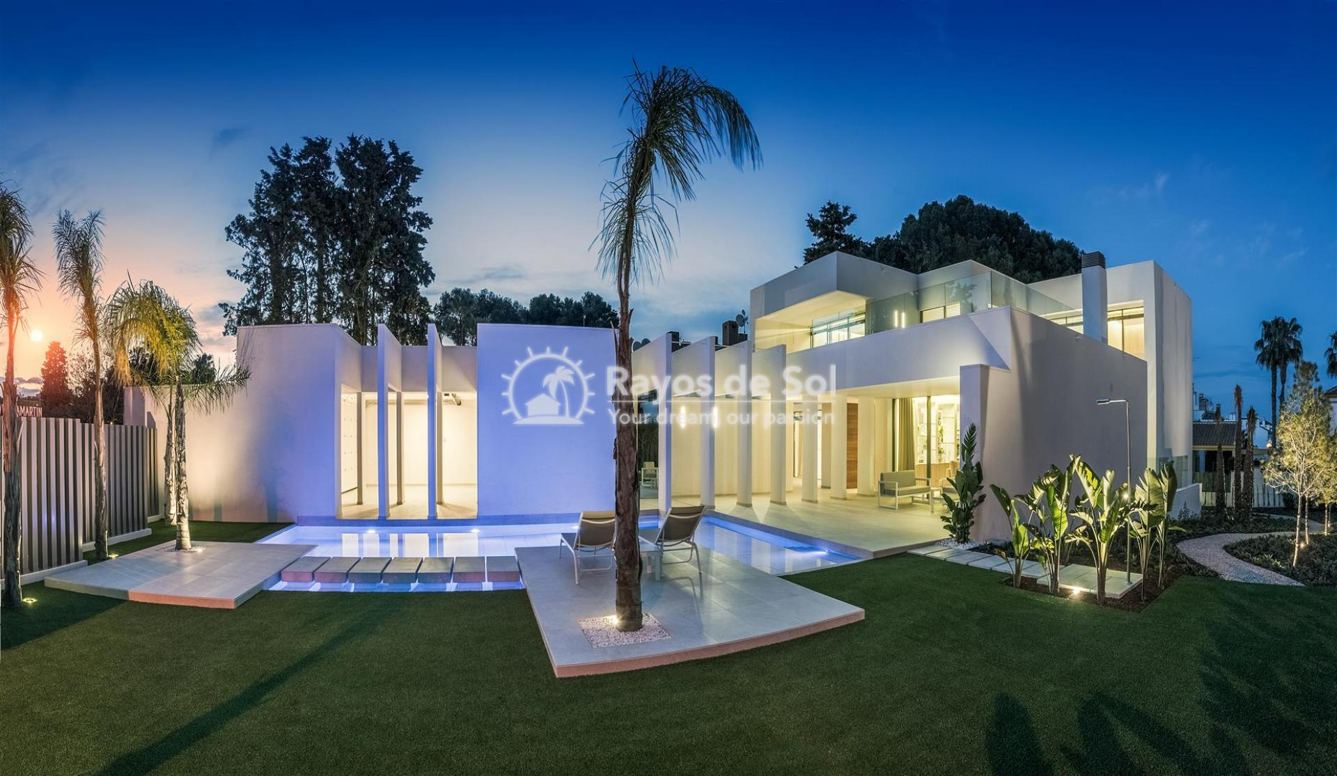 Keyready villa  in Villamartin, Costa Blanca (VIMAVI) - 2