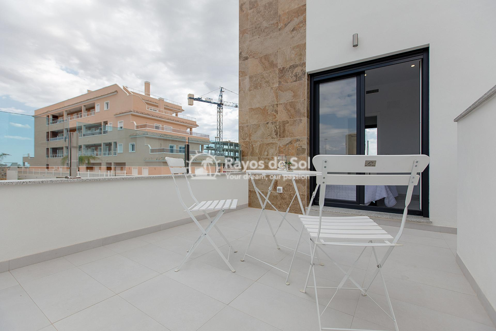 Townhouse  in Villamartin, Costa Blanca (AltosV Triplex) - 27
