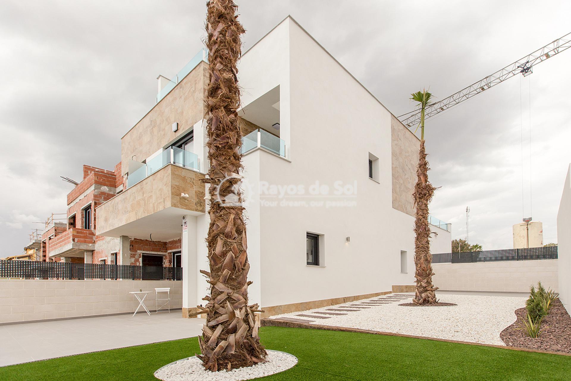 Townhouse  in Villamartin, Orihuela Costa, Costa Blanca (AltosV Triplex) - 47