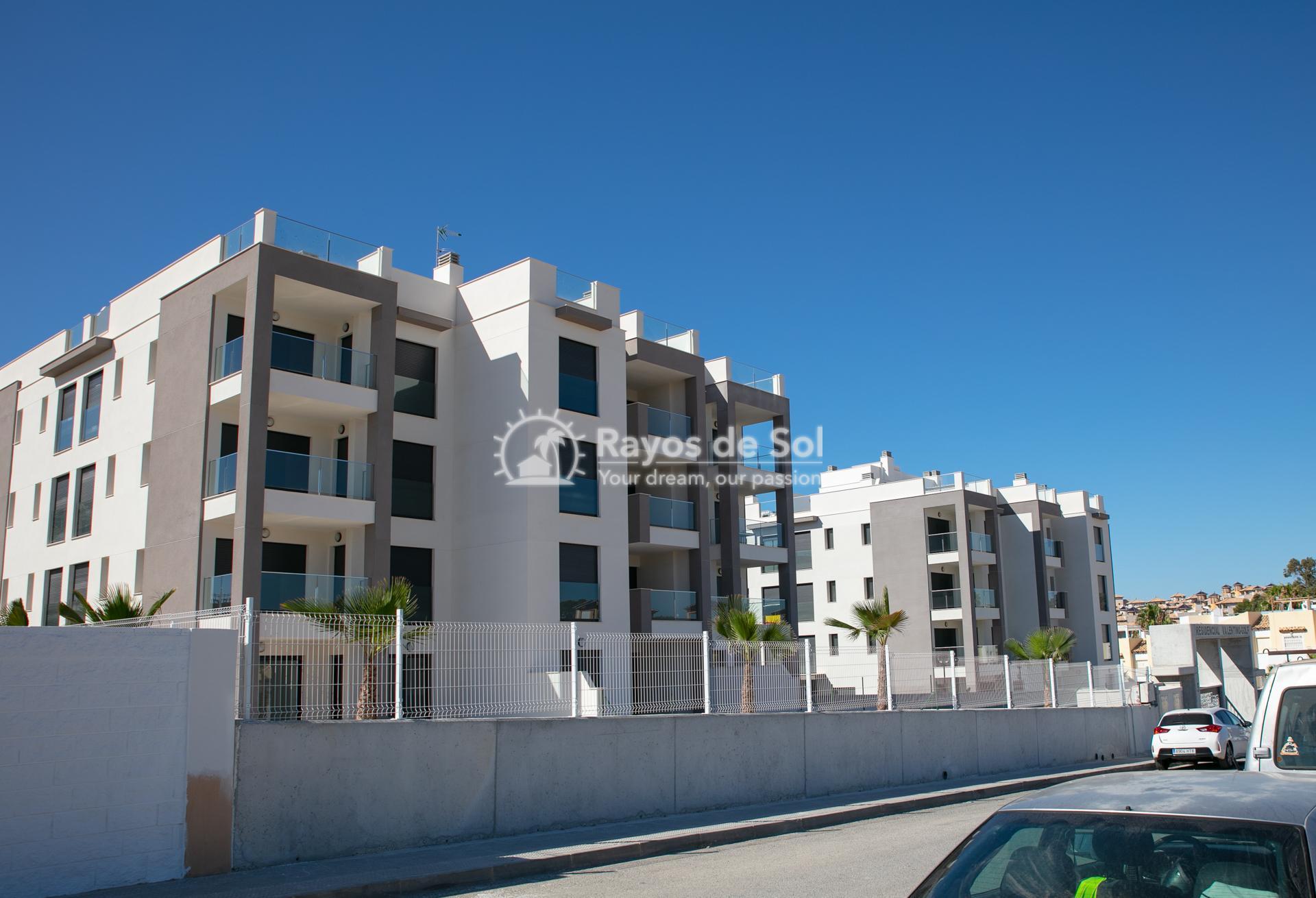 Apartment  in Villamartin, Costa Blanca (VIGAVG2-2) - 32