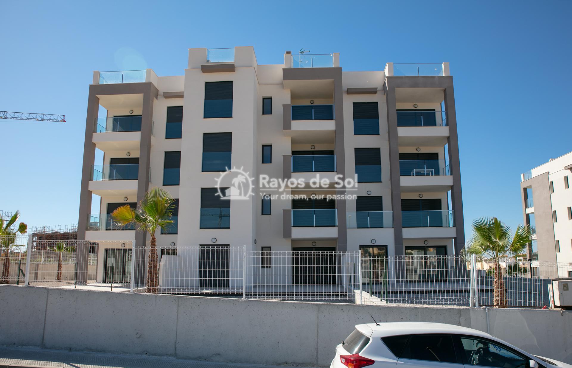 Apartment  in Villamartin, Costa Blanca (VIGAVG2-2) - 31