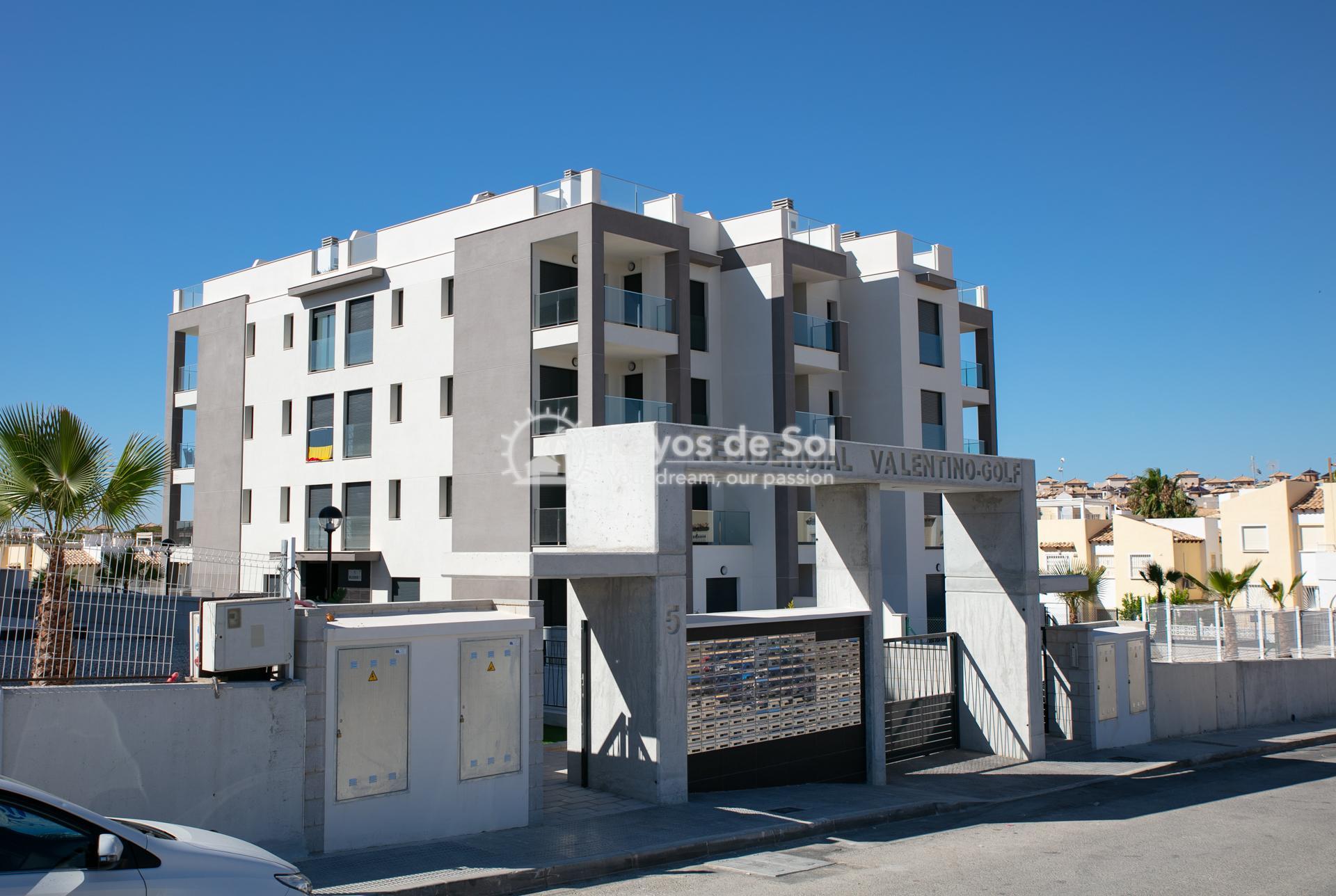 Apartment  in Villamartin, Costa Blanca (VIGAVG2-2) - 1