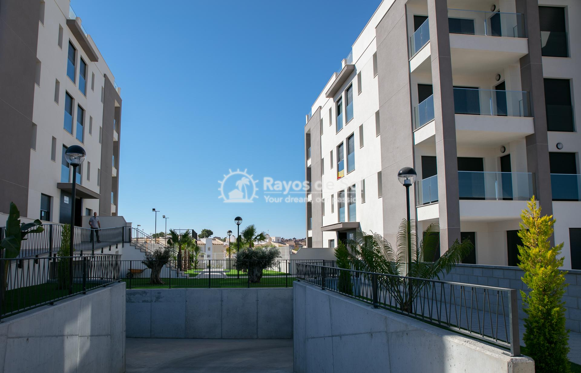 Apartment  in Villamartin, Costa Blanca (VIGAVG2-2) - 33