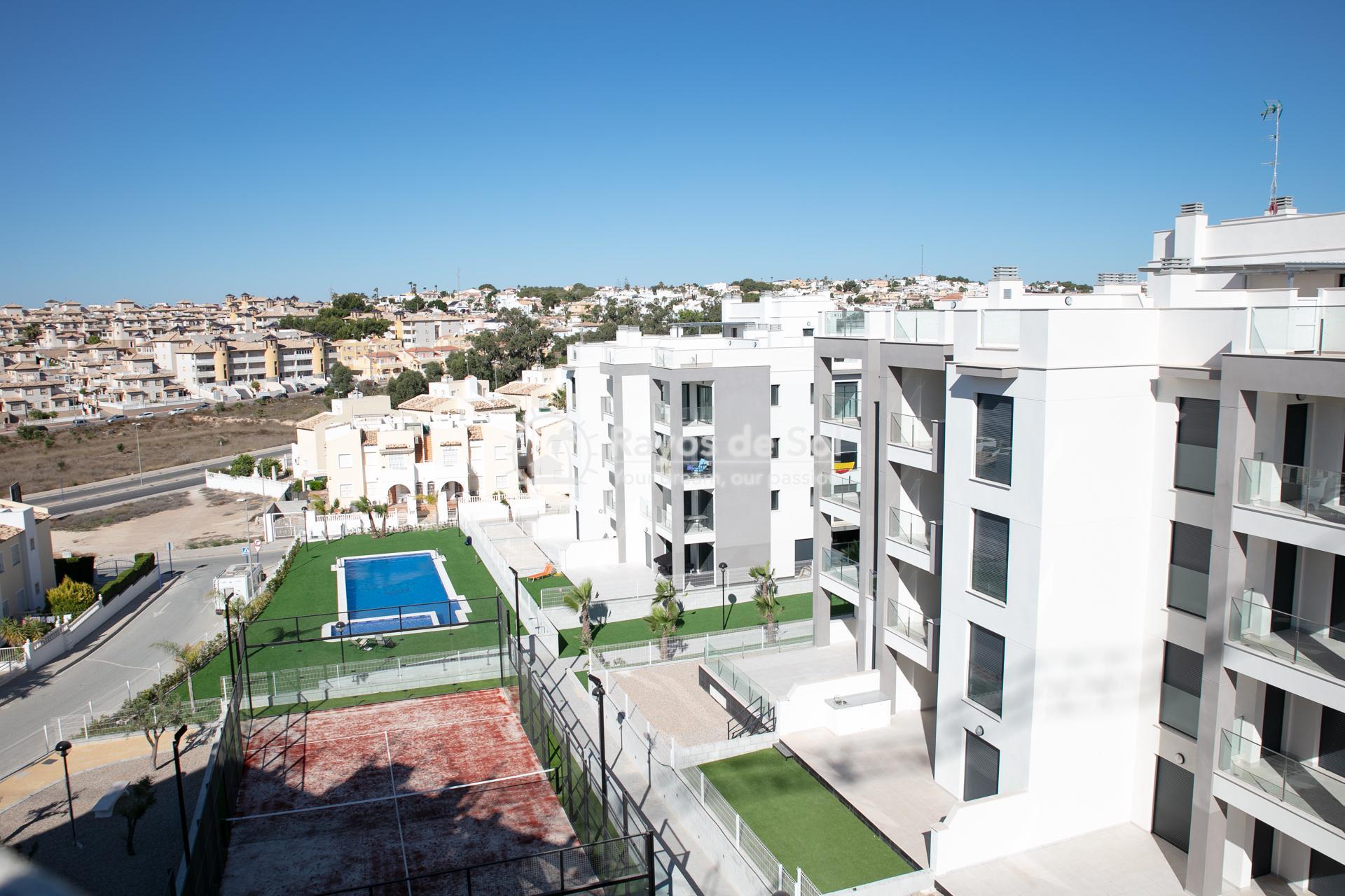 Apartment  in Villamartin, Costa Blanca (VIGAVG2-2) - 34