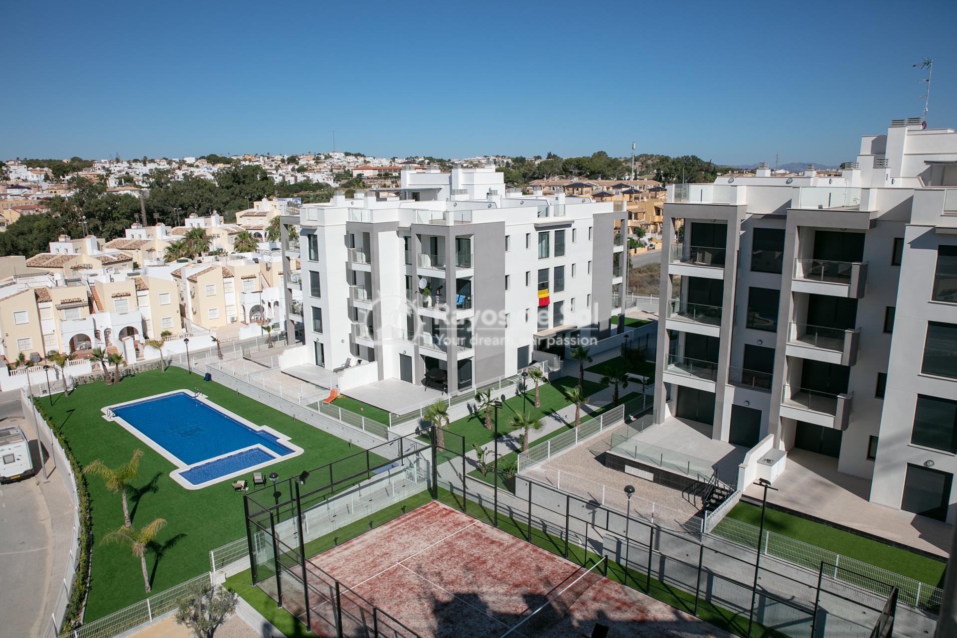 Apartment  in Villamartin, Costa Blanca (VIGAVG2-2) - 35
