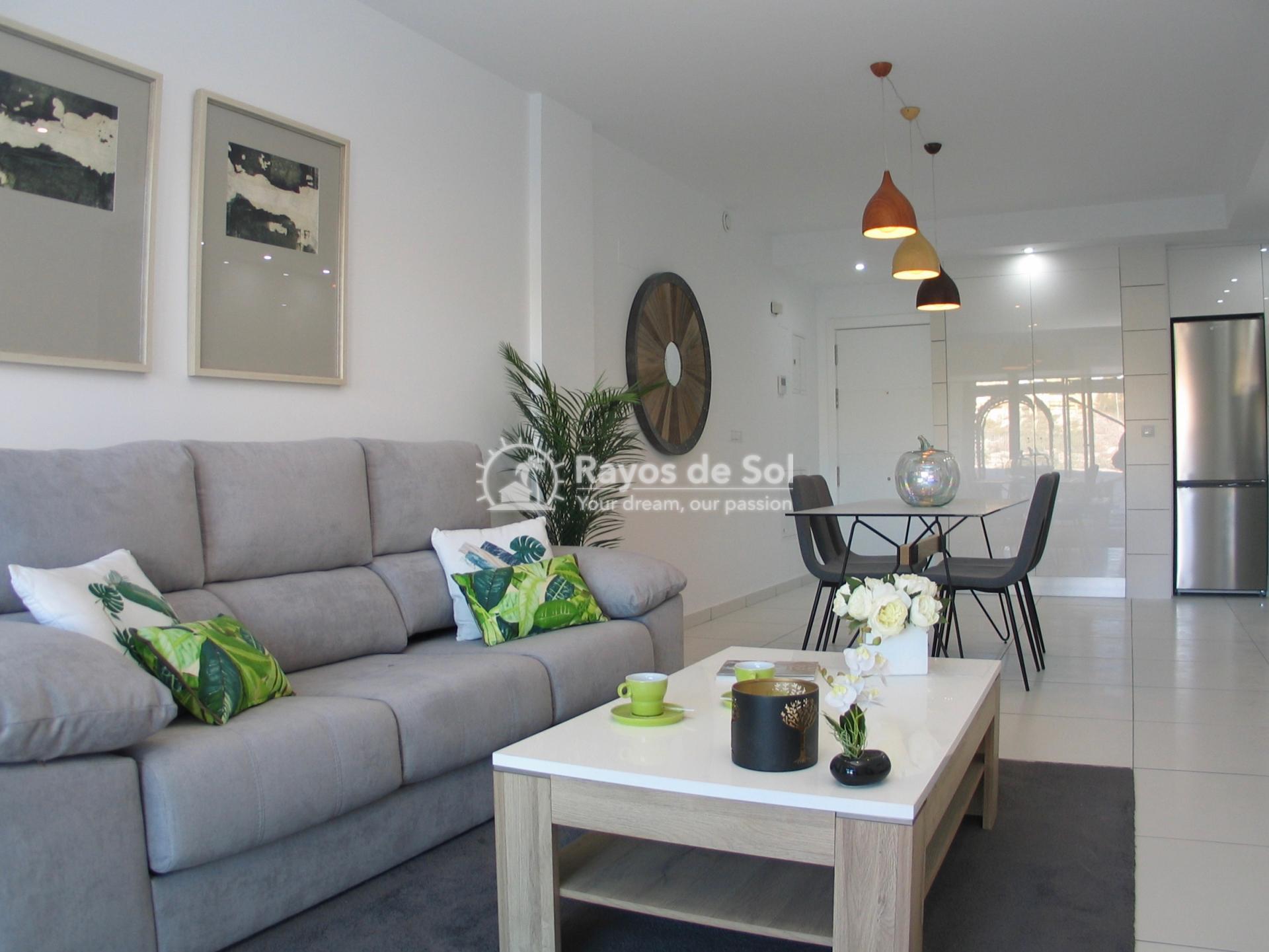 Apartment  in Villamartin, Costa Blanca (VIGAVG2-2) - 2