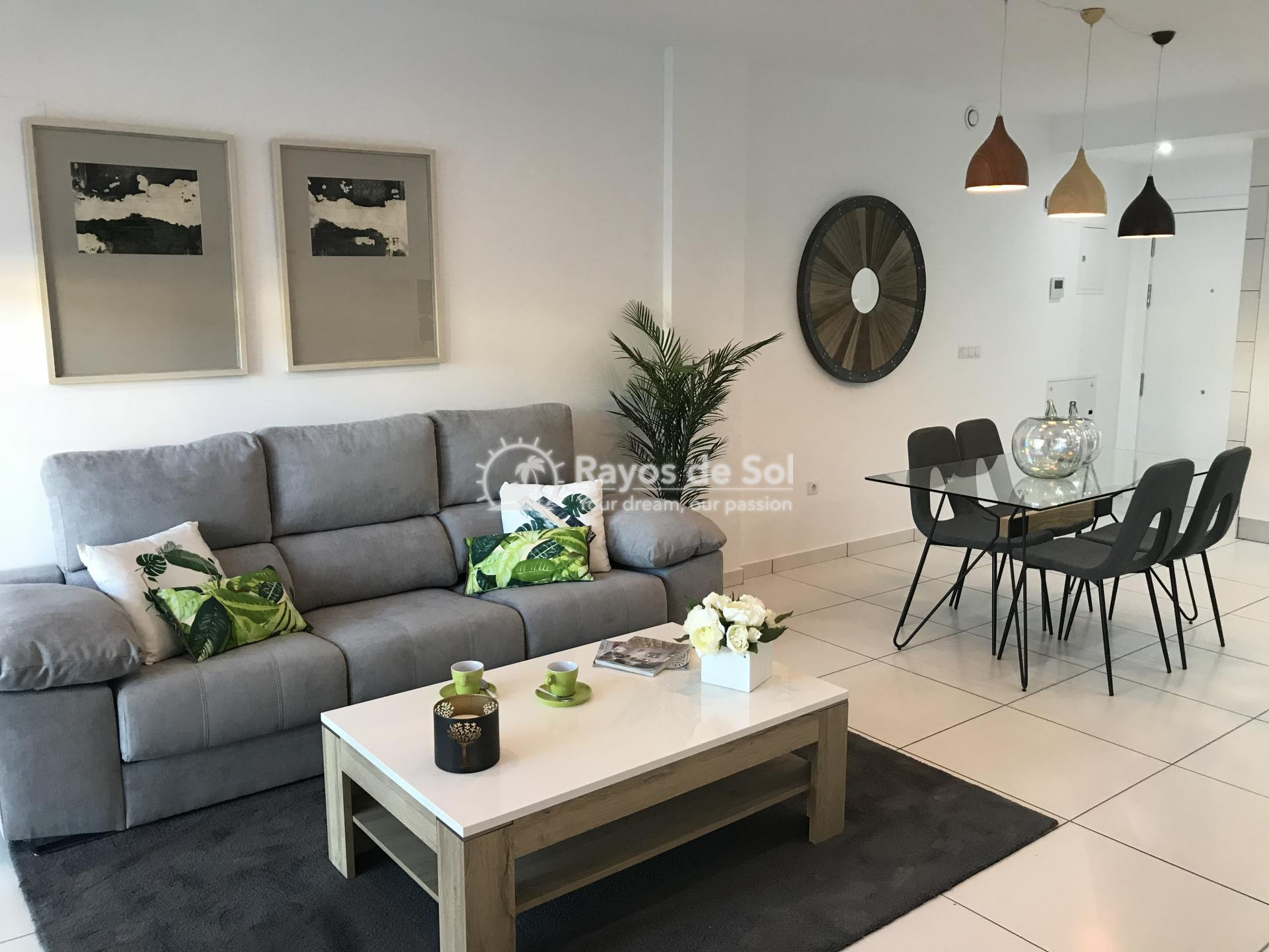 Apartment  in Villamartin, Costa Blanca (VIGAVG2-2) - 4