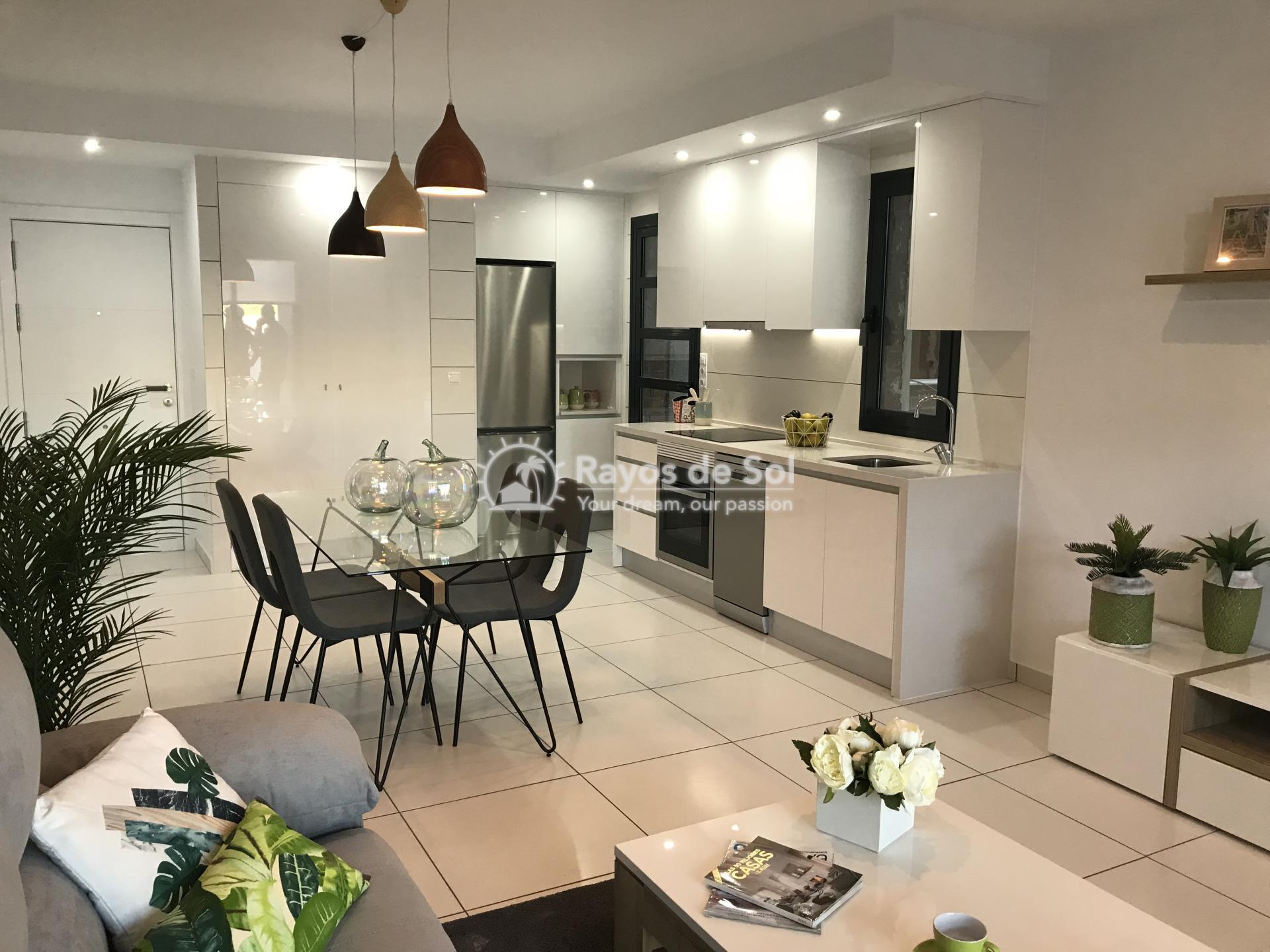 Apartment  in Villamartin, Costa Blanca (VIGAVG2-2) - 15
