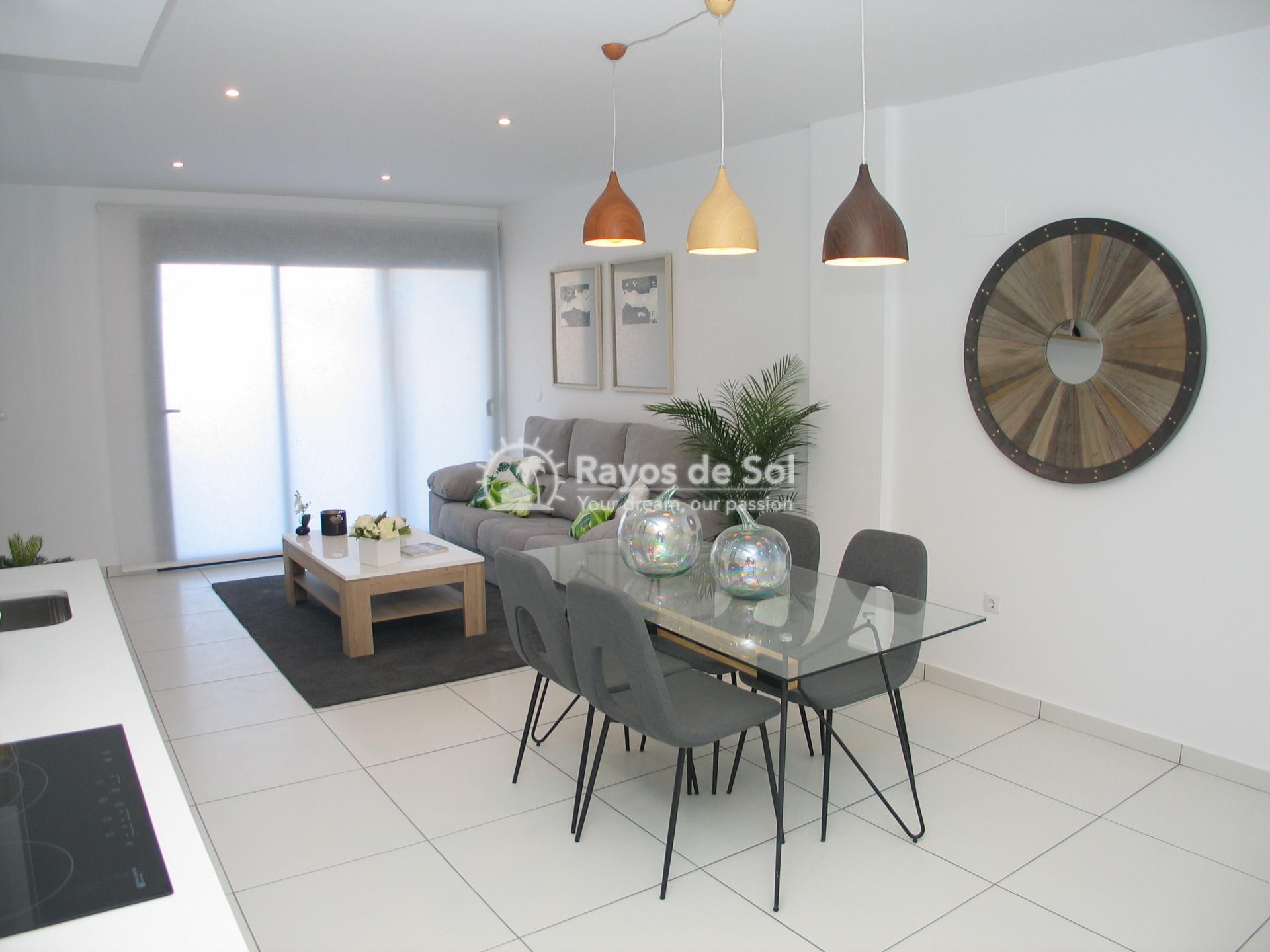 Apartment  in Villamartin, Costa Blanca (VIGAVG2-2) - 17