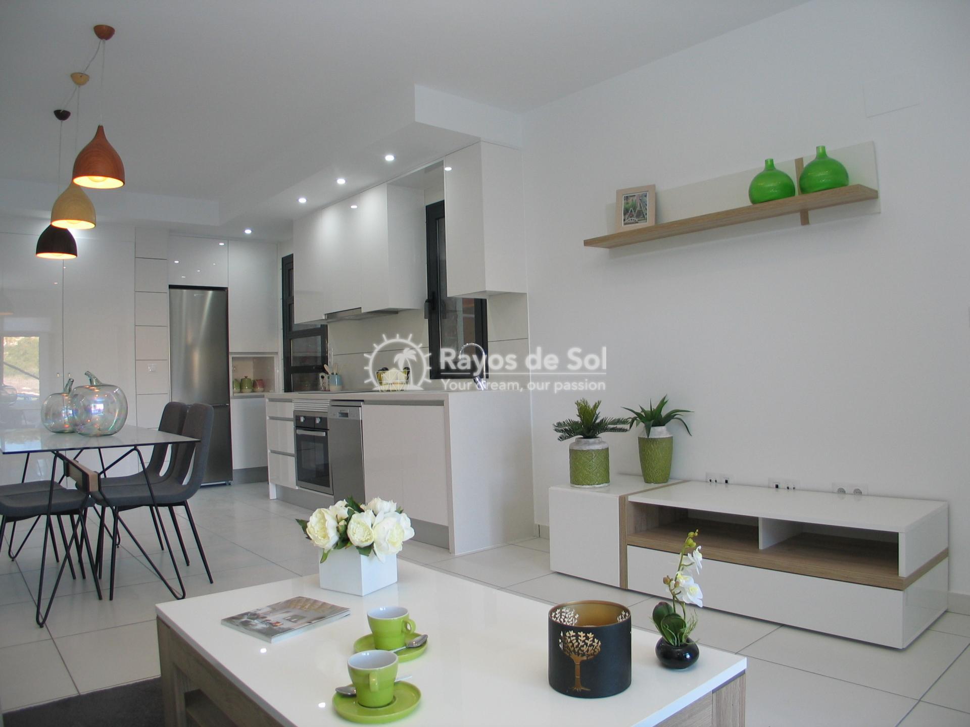 Apartment  in Villamartin, Costa Blanca (VIGAVG2-2) - 8