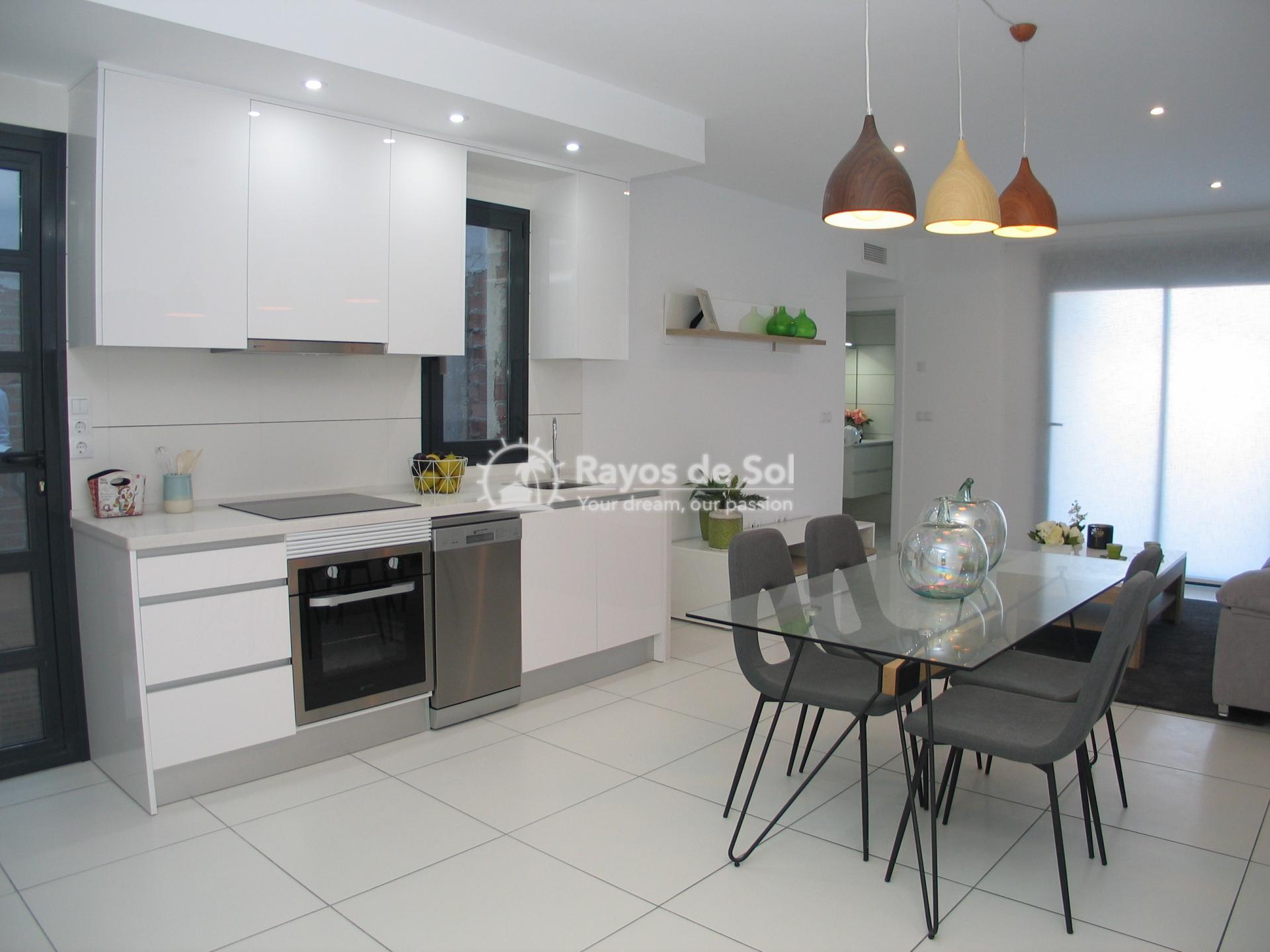 Apartment  in Villamartin, Costa Blanca (VIGAVG2-2) - 12
