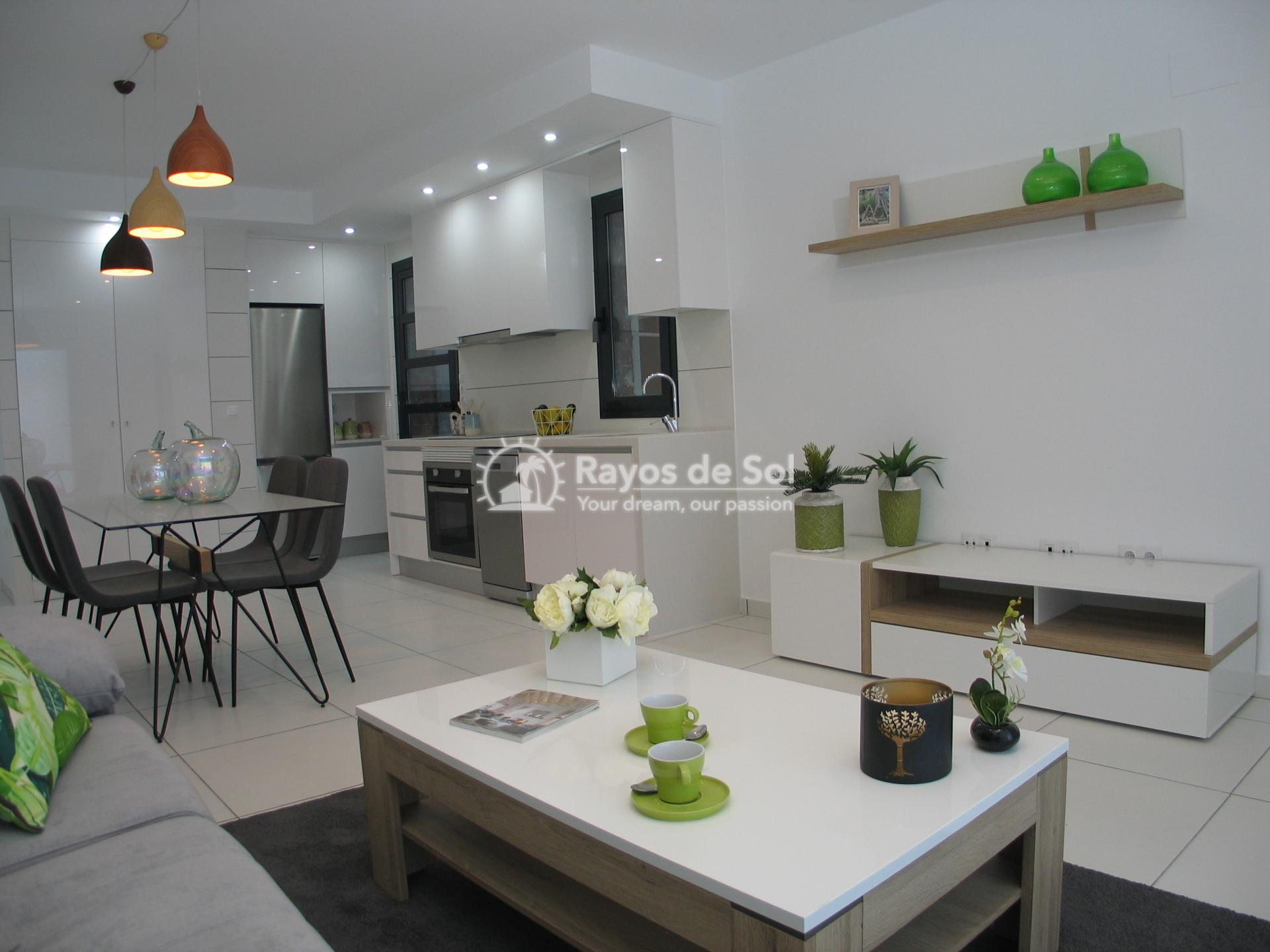 Apartment  in Villamartin, Costa Blanca (VIGAVG2-2) - 6