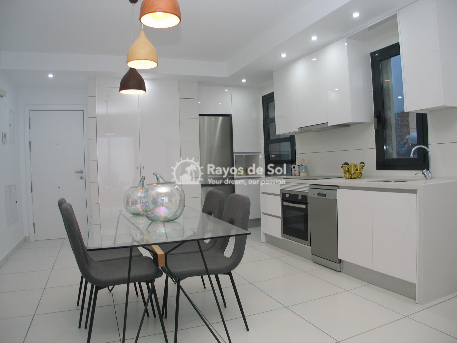Apartment  in Villamartin, Costa Blanca (VIGAVG2-2) - 11