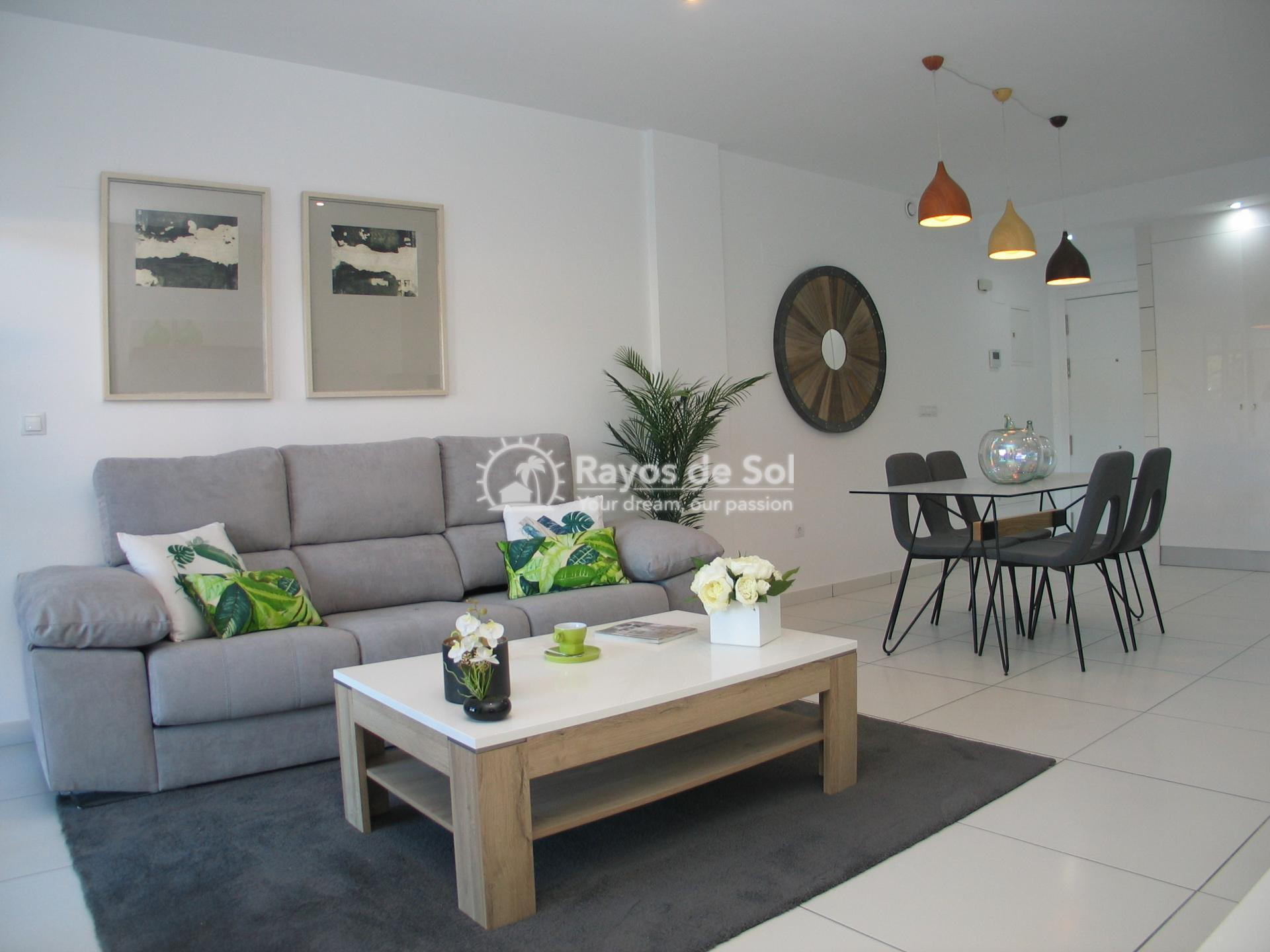 Apartment  in Villamartin, Costa Blanca (VIGAVG2-2) - 3