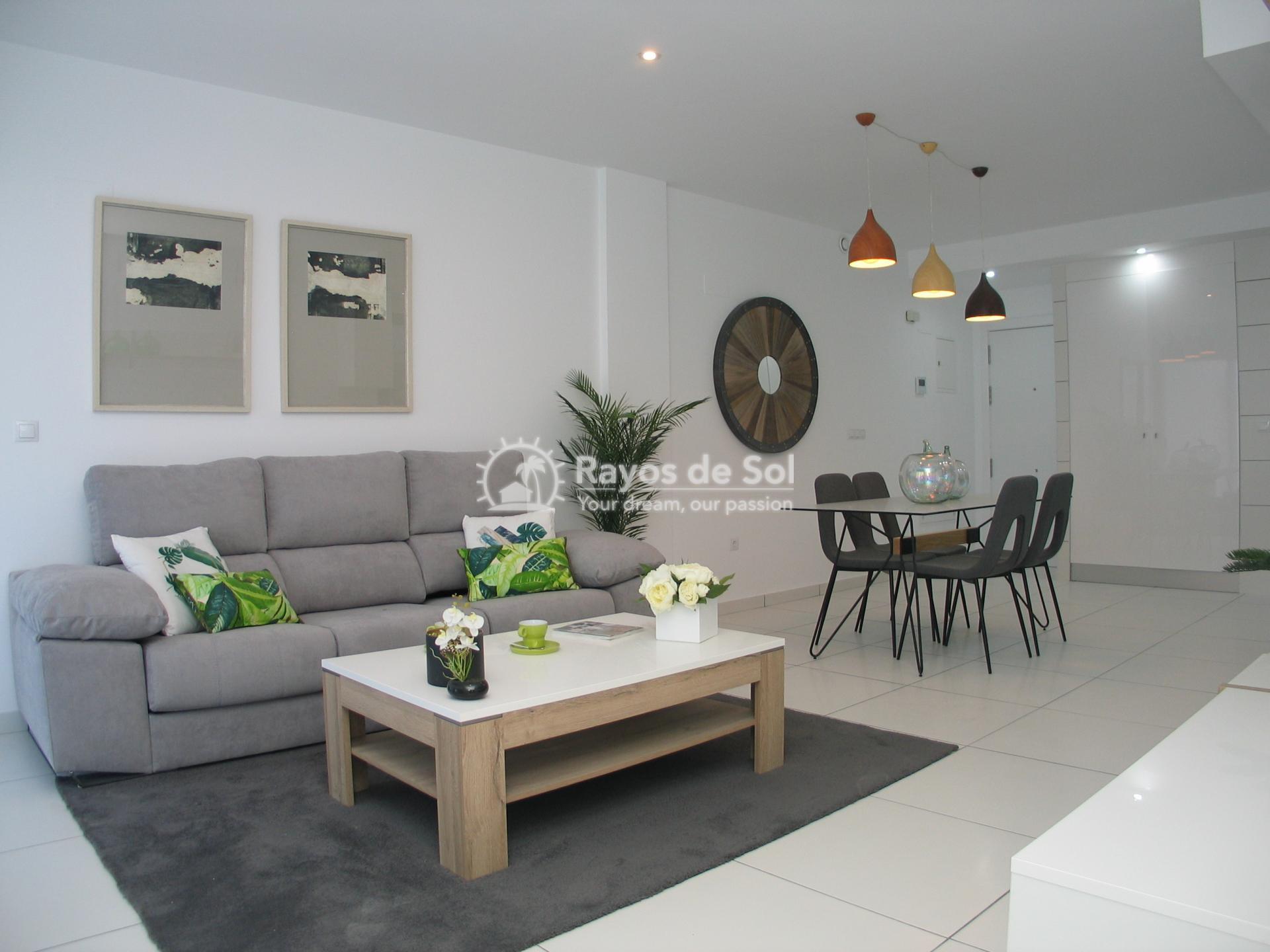 Apartment  in Villamartin, Costa Blanca (VIGAVG2-2) - 7