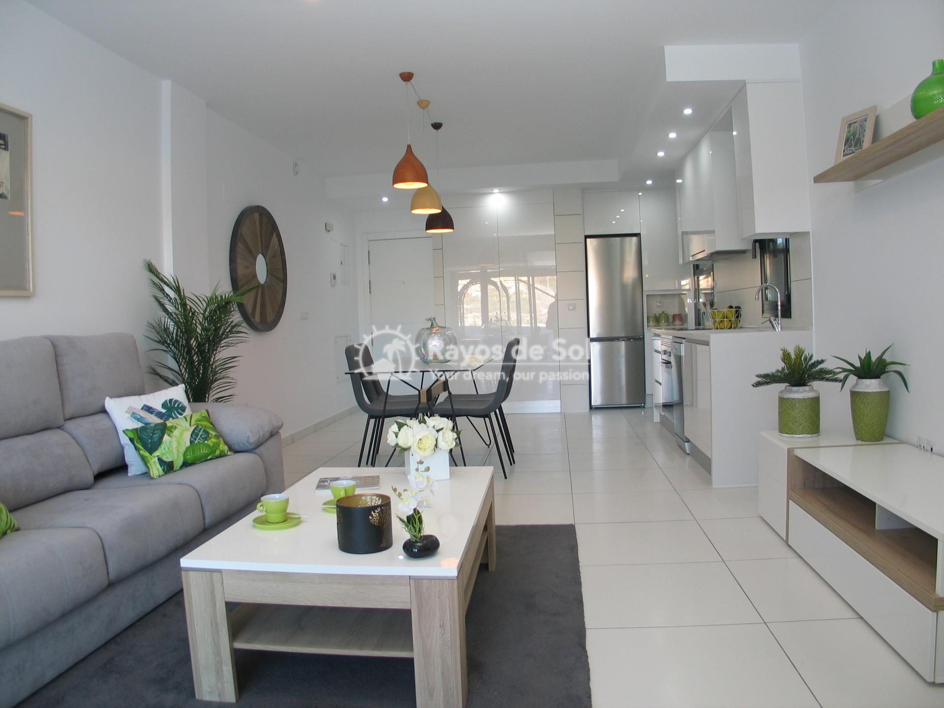 Apartment  in Villamartin, Costa Blanca (VIGAVG2-2) - 10