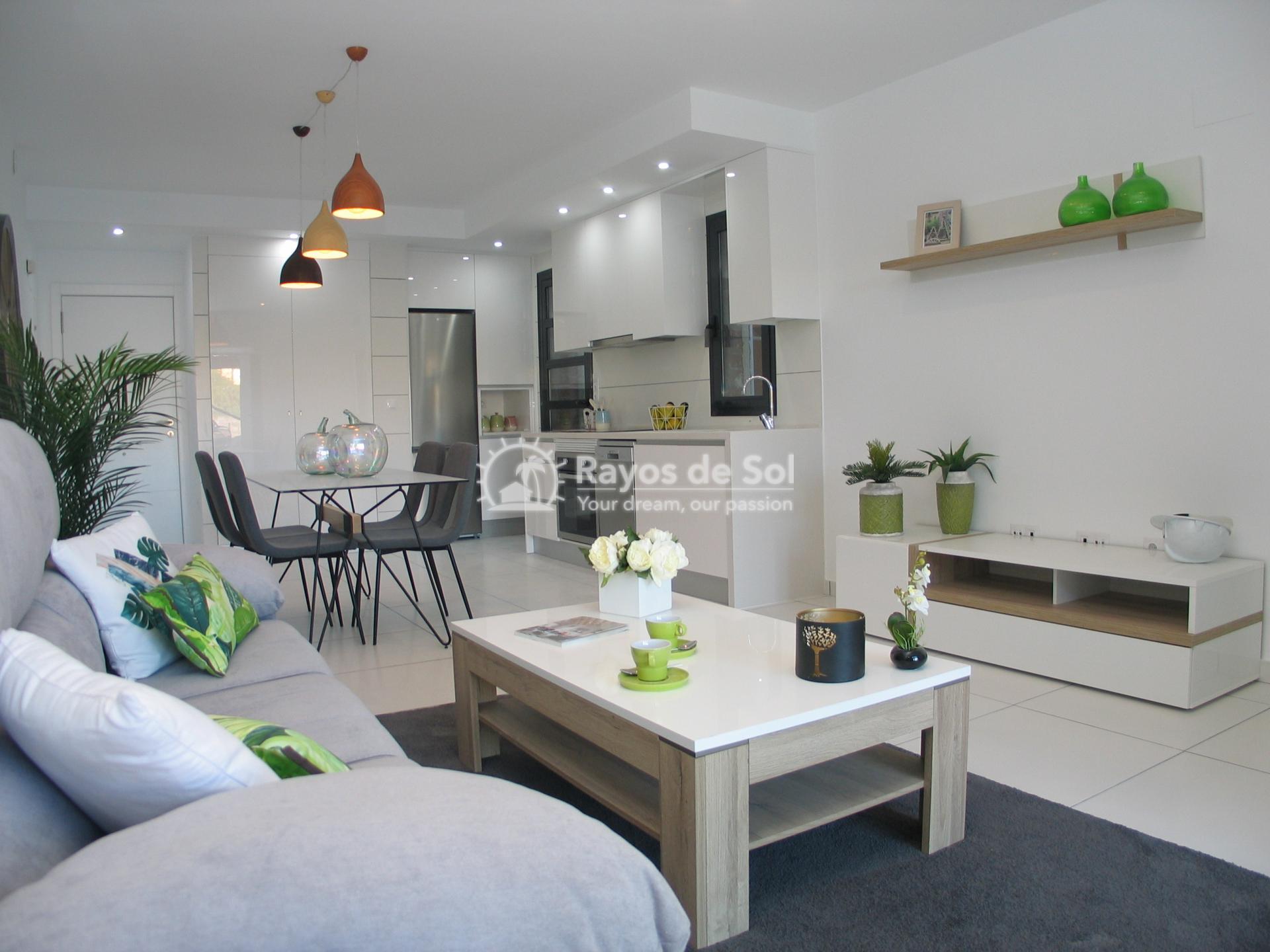 Apartment  in Villamartin, Costa Blanca (VIGAVG2-2) - 9