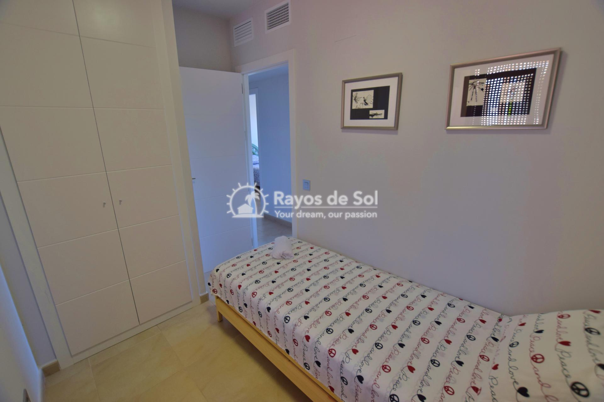 Ground floor apartment  in Los Alcazares, Costa Cálida (LAVPVGB) - 17