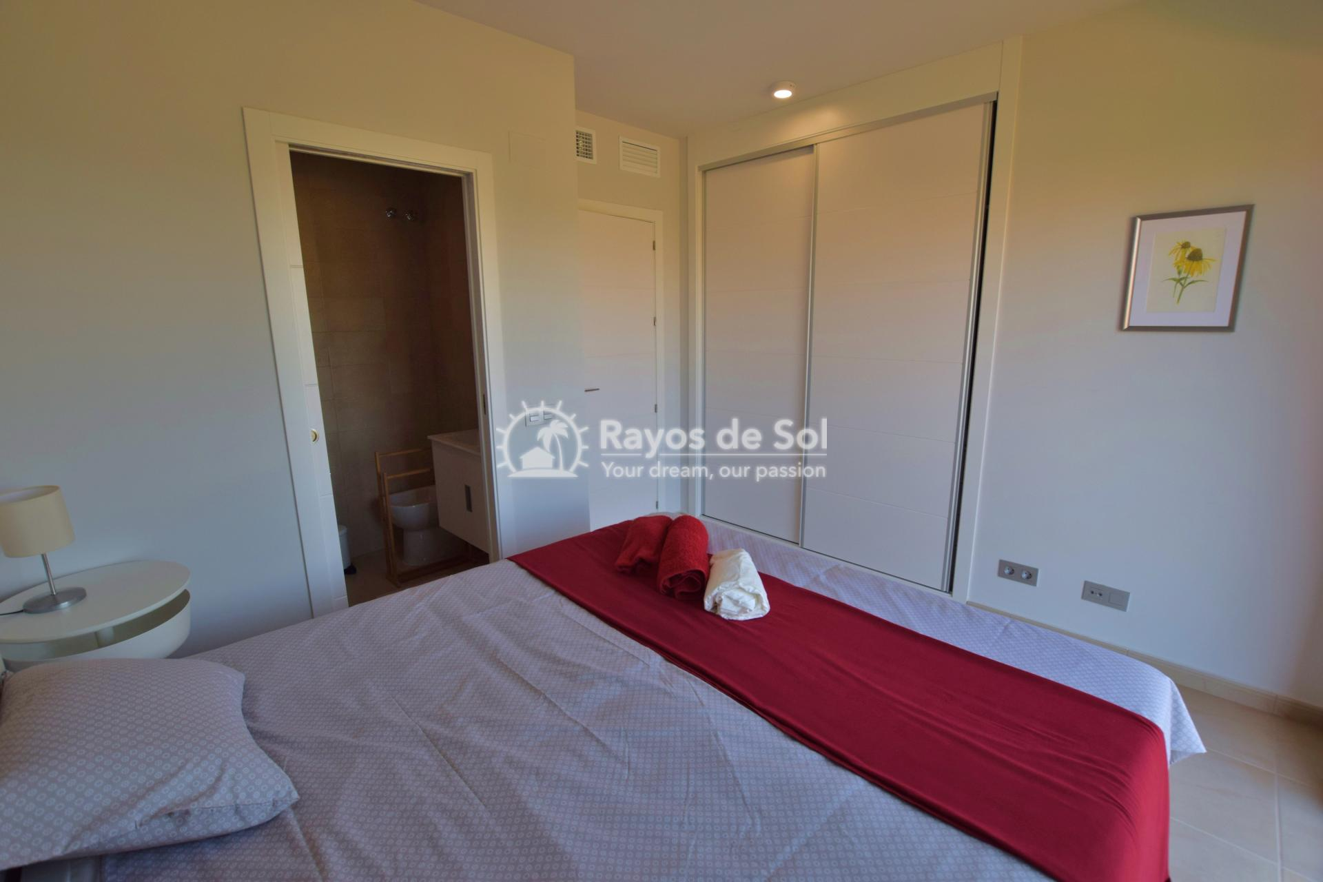 Ground floor apartment  in Los Alcazares, Costa Cálida (LAVPVGB) - 9