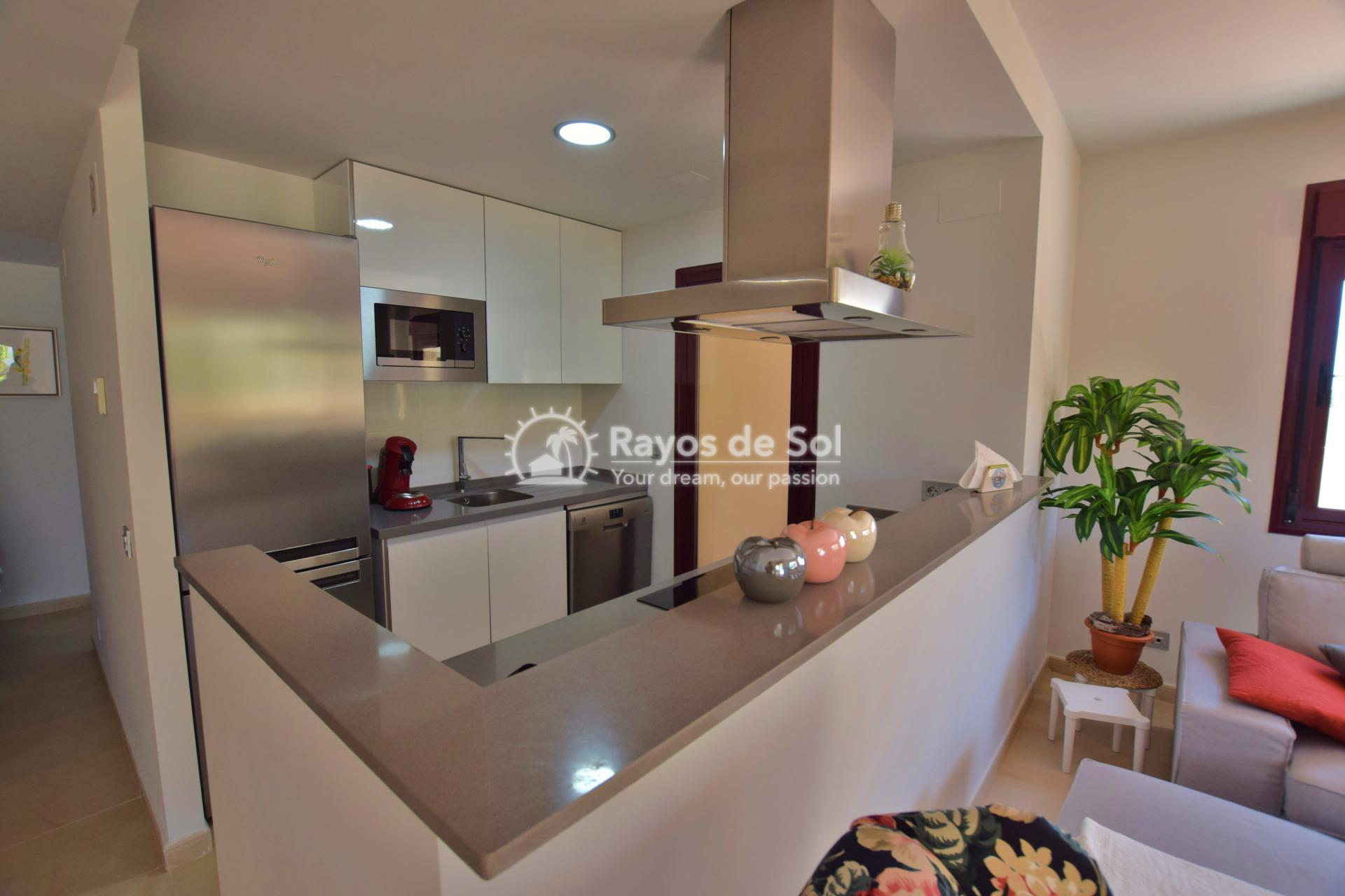 Ground floor apartment  in Los Alcazares, Costa Cálida (LAVPVGB) - 4