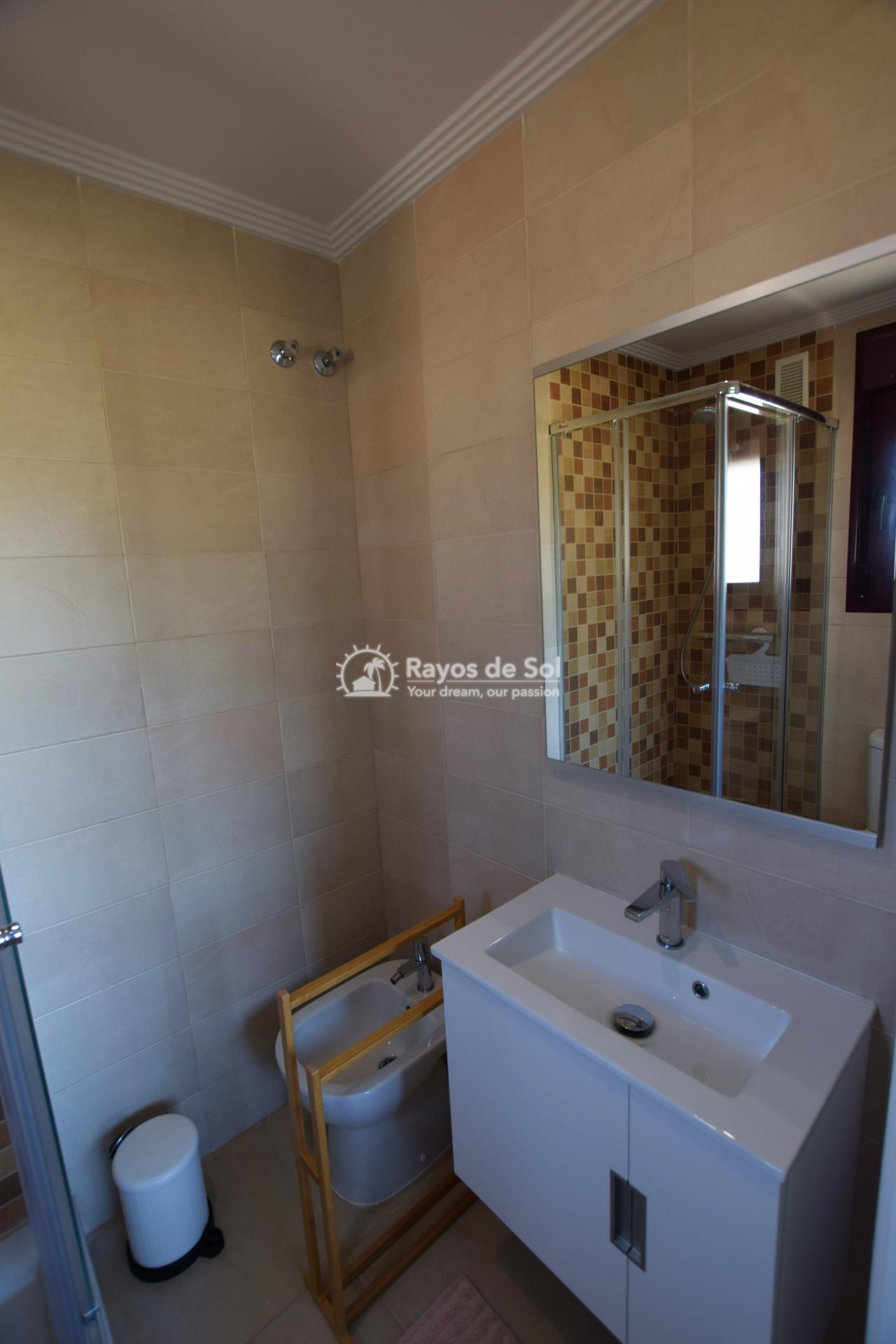 Ground floor apartment  in Los Alcazares, Costa Cálida (LAVPVGB) - 11