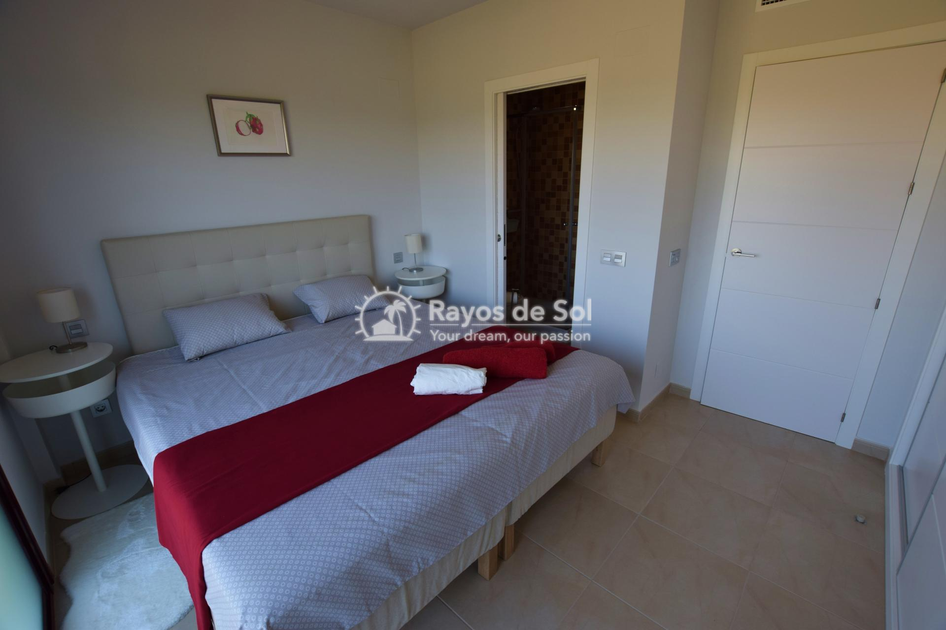 Ground floor apartment  in Los Alcazares, Costa Cálida (LAVPVGB) - 10