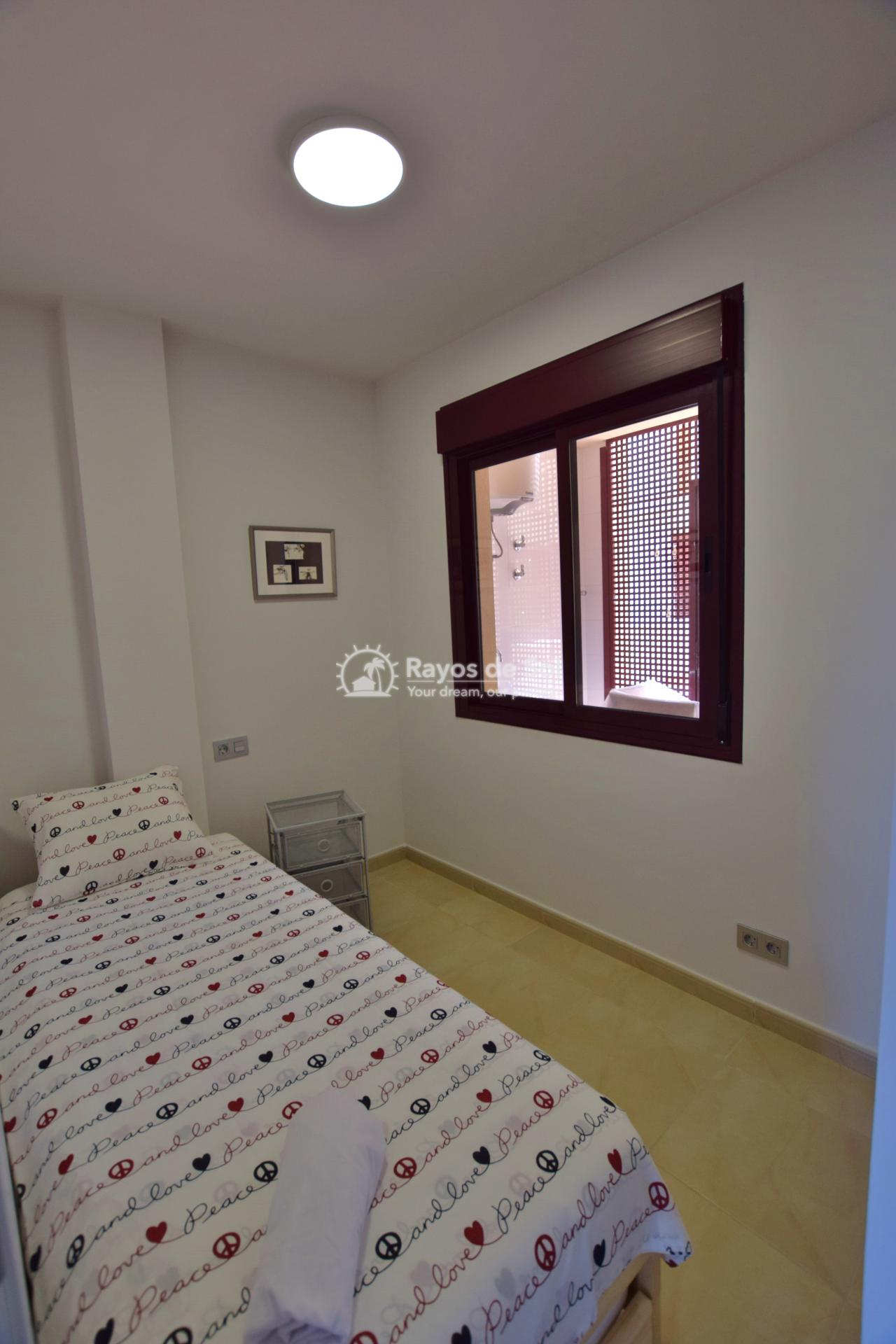 Ground floor apartment  in Los Alcazares, Costa Cálida (LAVPVGB) - 16