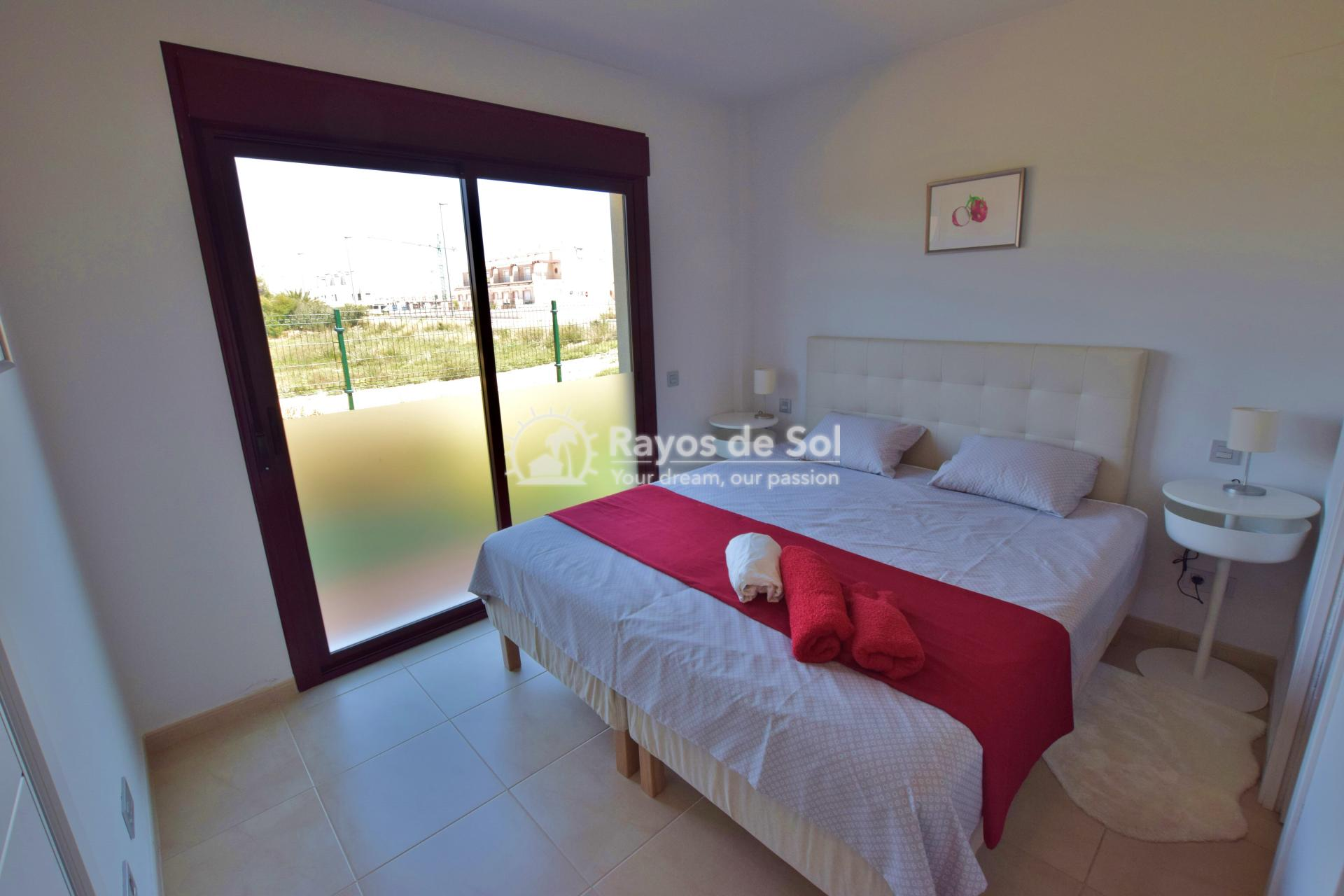 Ground floor apartment  in Los Alcazares, Costa Cálida (LAVPVGB) - 8