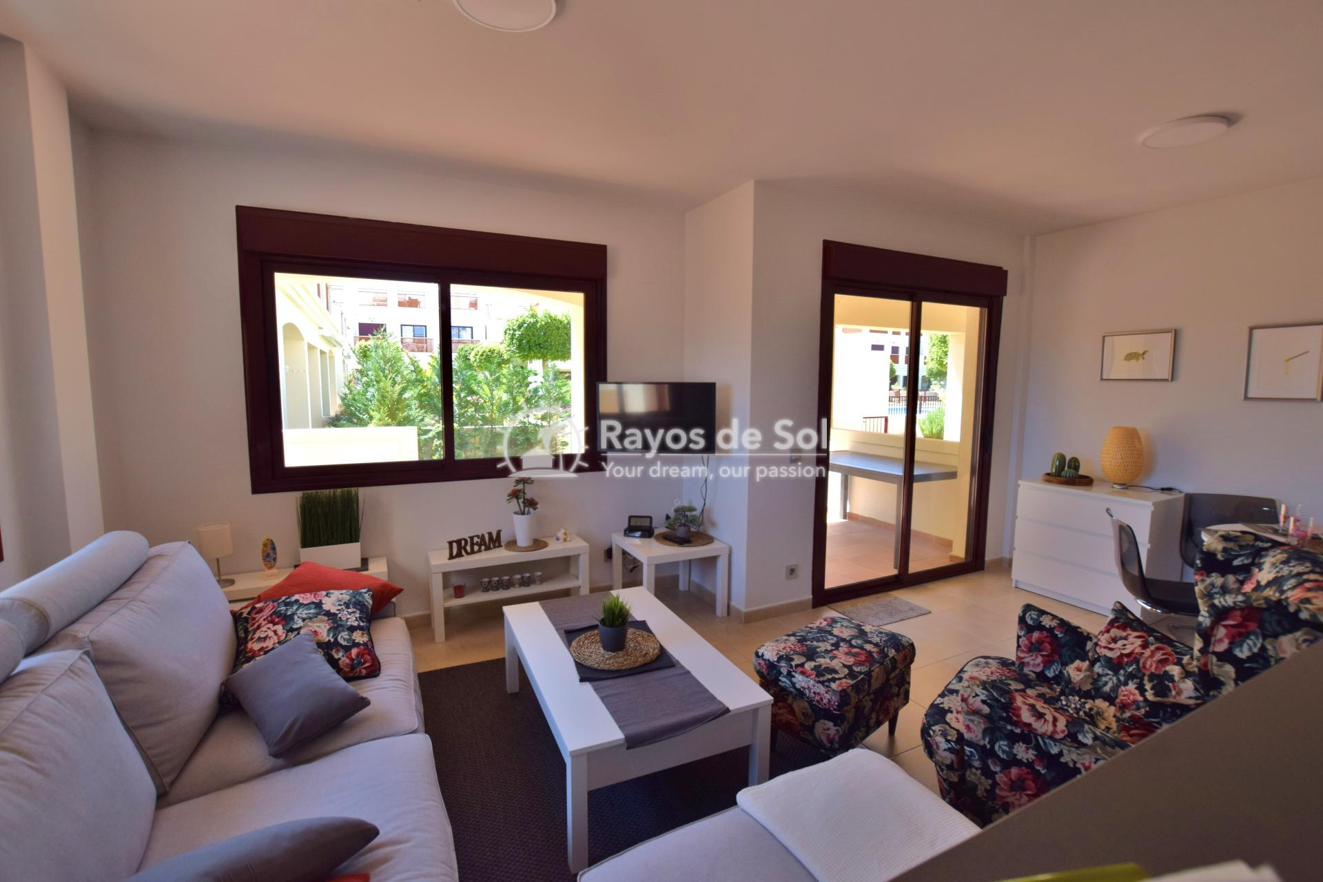 Ground floor apartment  in Los Alcazares, Costa Cálida (LAVPVGB) - 6