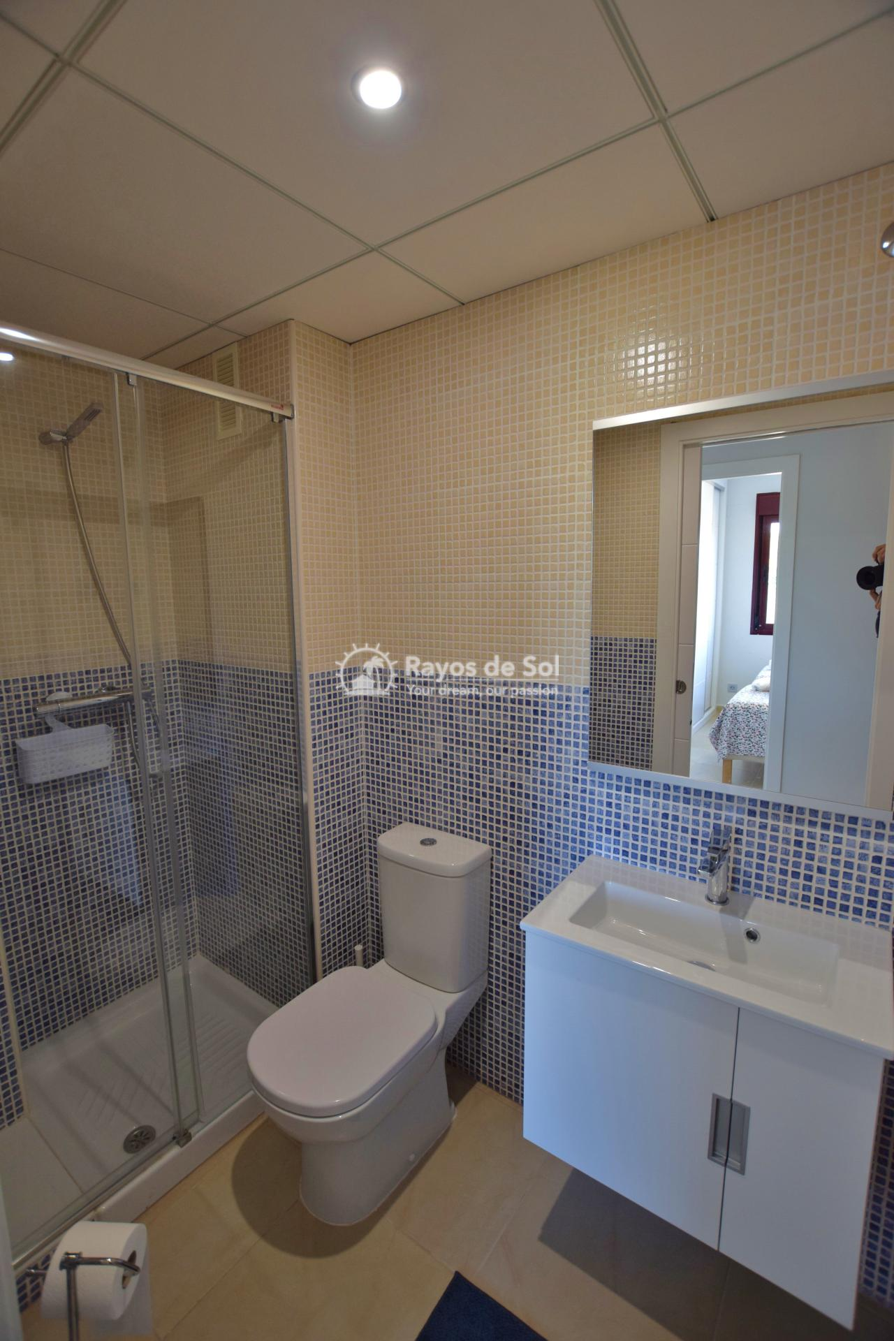 Ground floor apartment  in Los Alcazares, Costa Cálida (LAVPVGB) - 15