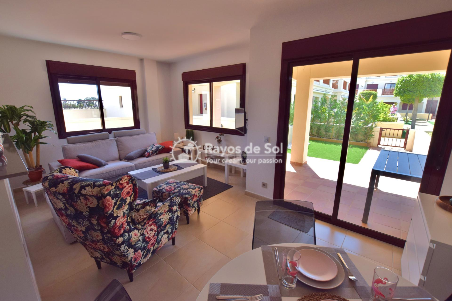 Ground floor apartment  in Los Alcazares, Costa Cálida (LAVPVGB) - 7