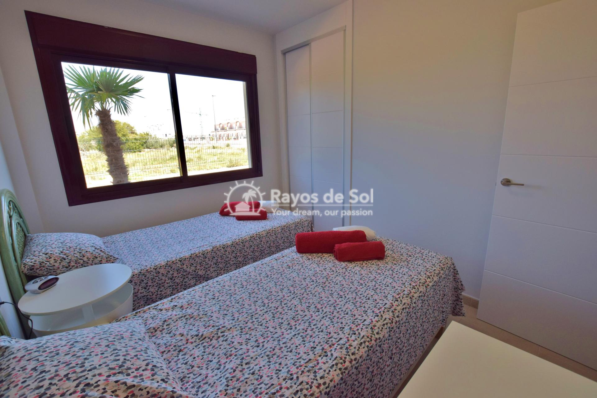 Ground floor apartment  in Los Alcazares, Costa Cálida (LAVPVGB) - 14